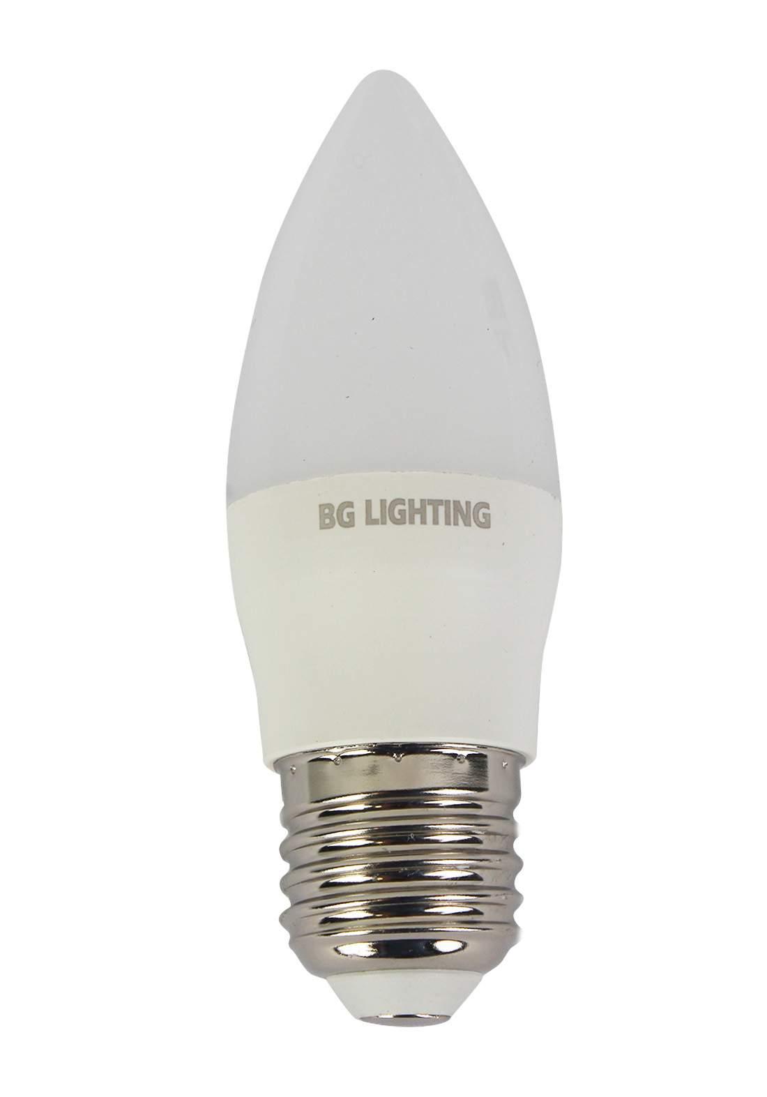 Bg BB27C6W47 led 6W مصباح ليد