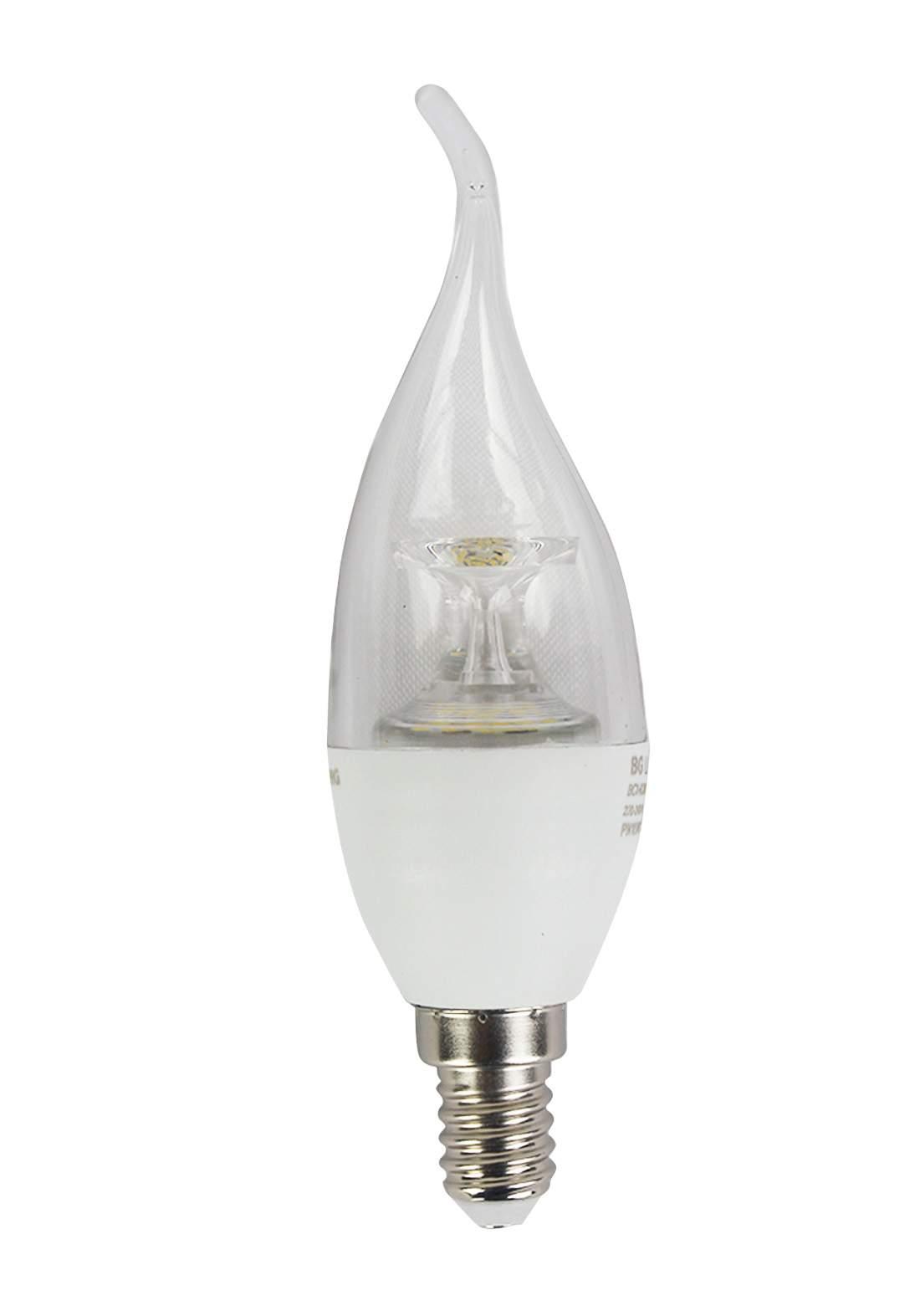 Bg BC14C6W50 led 6W مصباح ليد