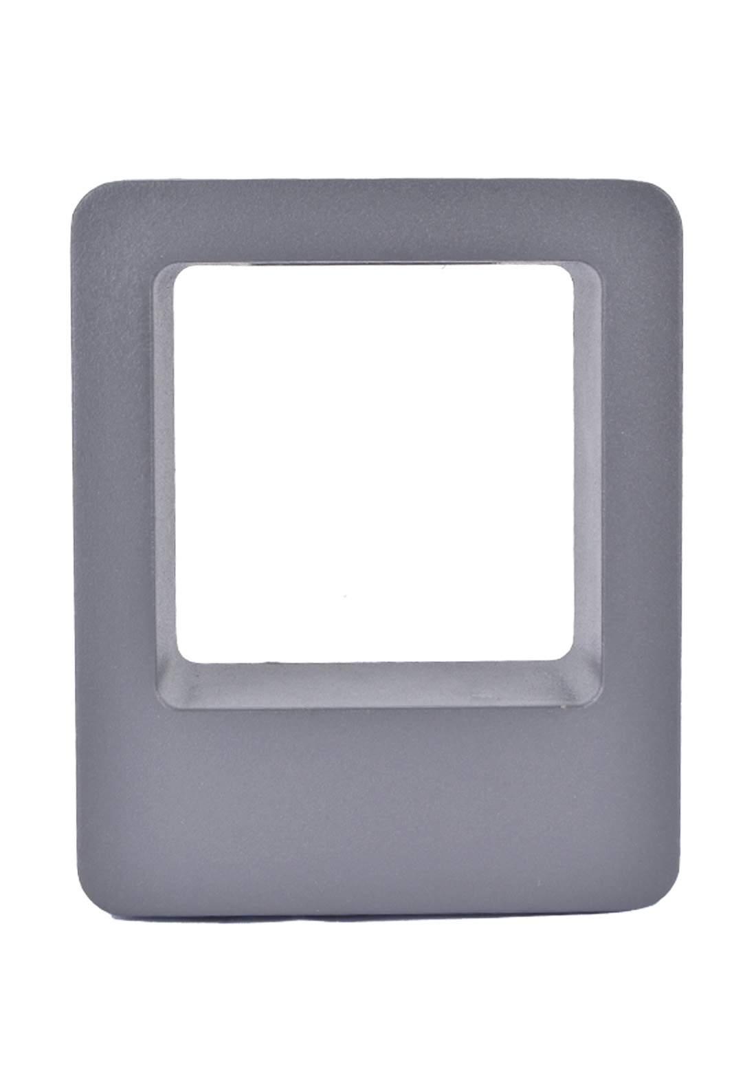 Luceco LEXD5SUDG3-01 Square Led Wall Light 5.6 Watt مصباح ليد خارجي