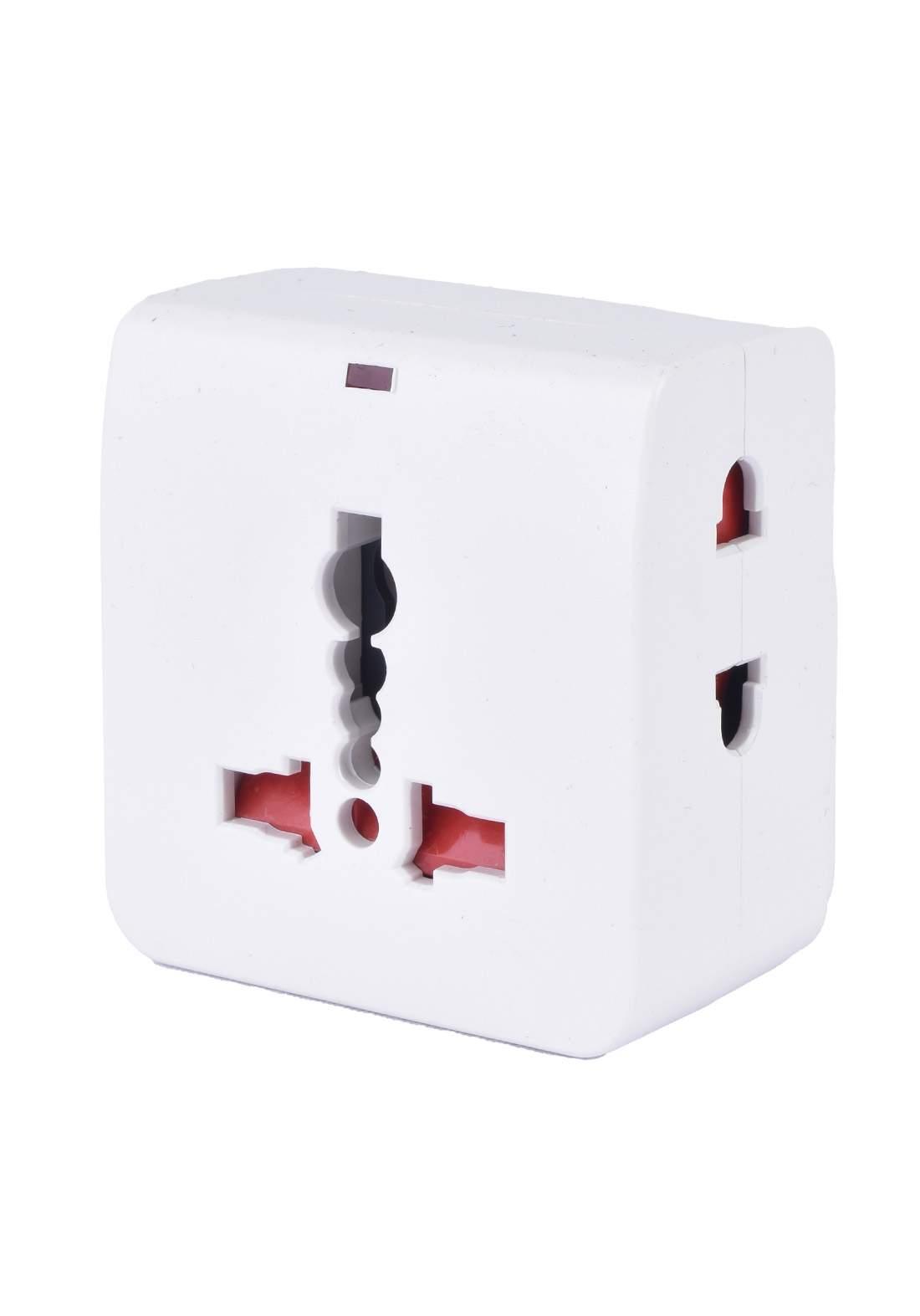 Bg MS16N Electrical Plug  13A Fuse تقسيم كهربائي