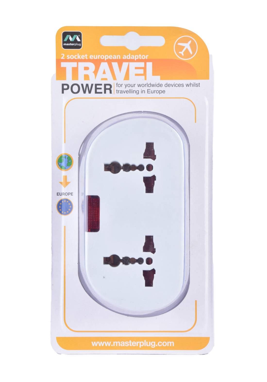 Bg TAU2-MP Electrical Plug 13A تقسيم كهربائي