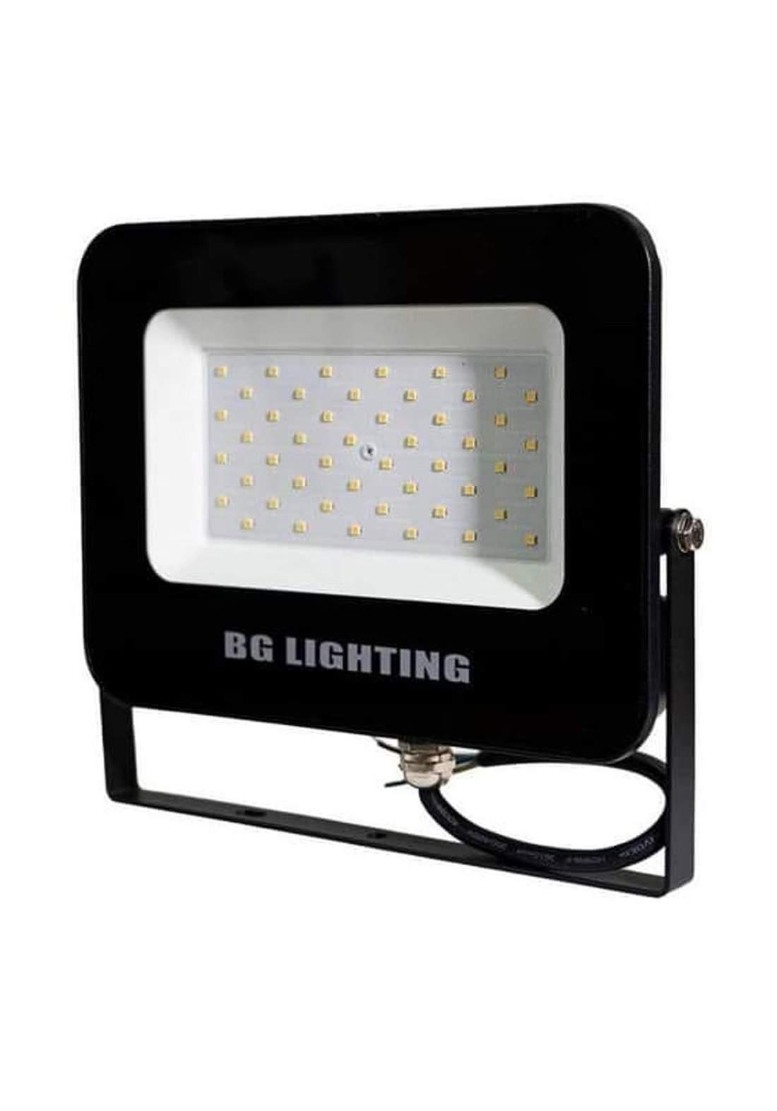 BG LED Floodlight 50 W بروجيكتر ليد