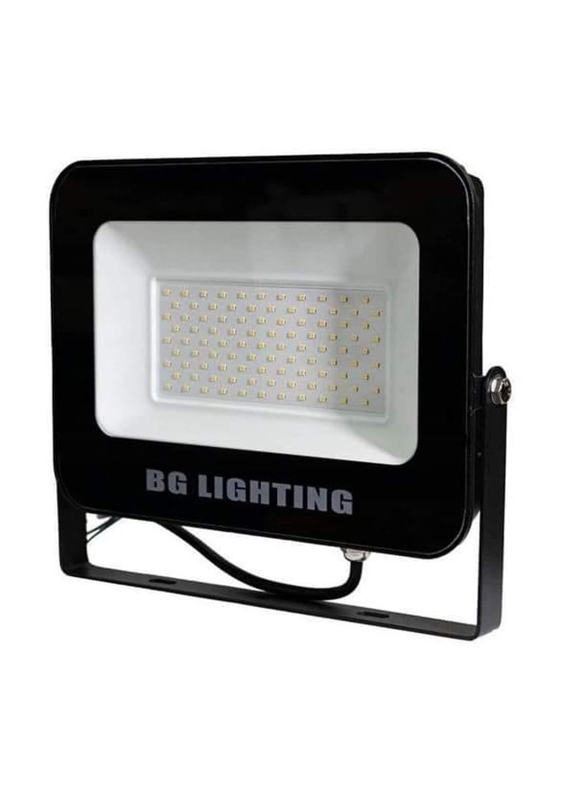 BG LED Floodlight 100 W بروجيكتر ليد