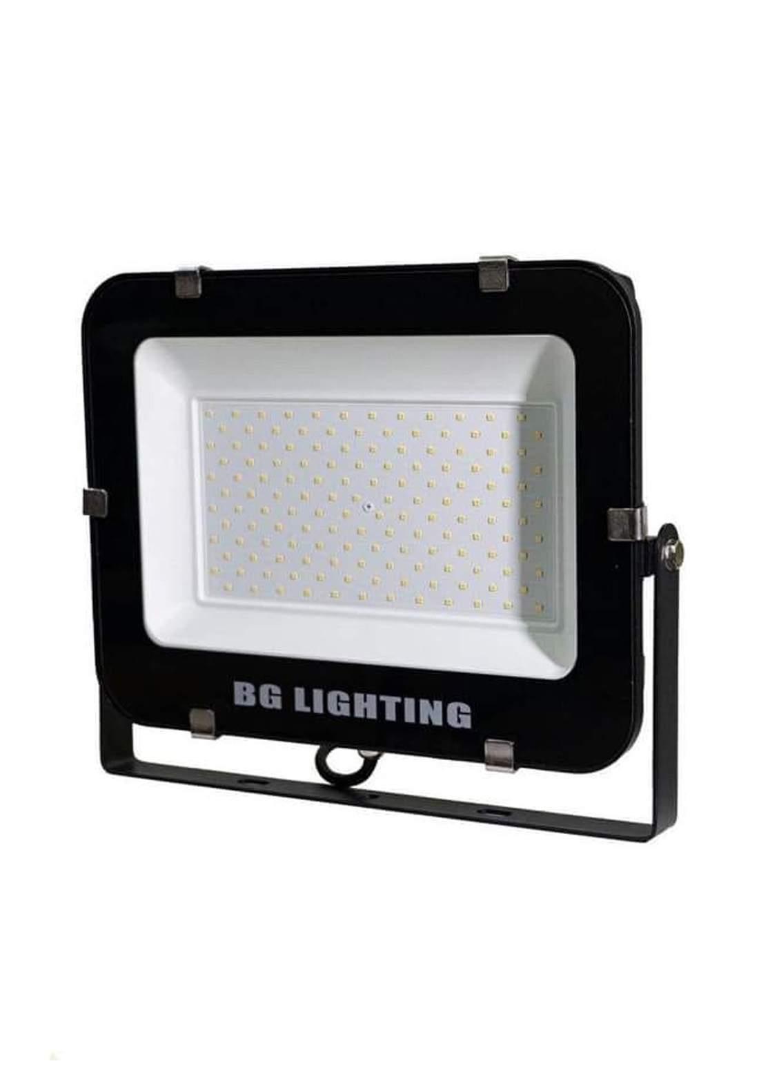 BG LED Floodlight 150 W بروجيكتر ليد