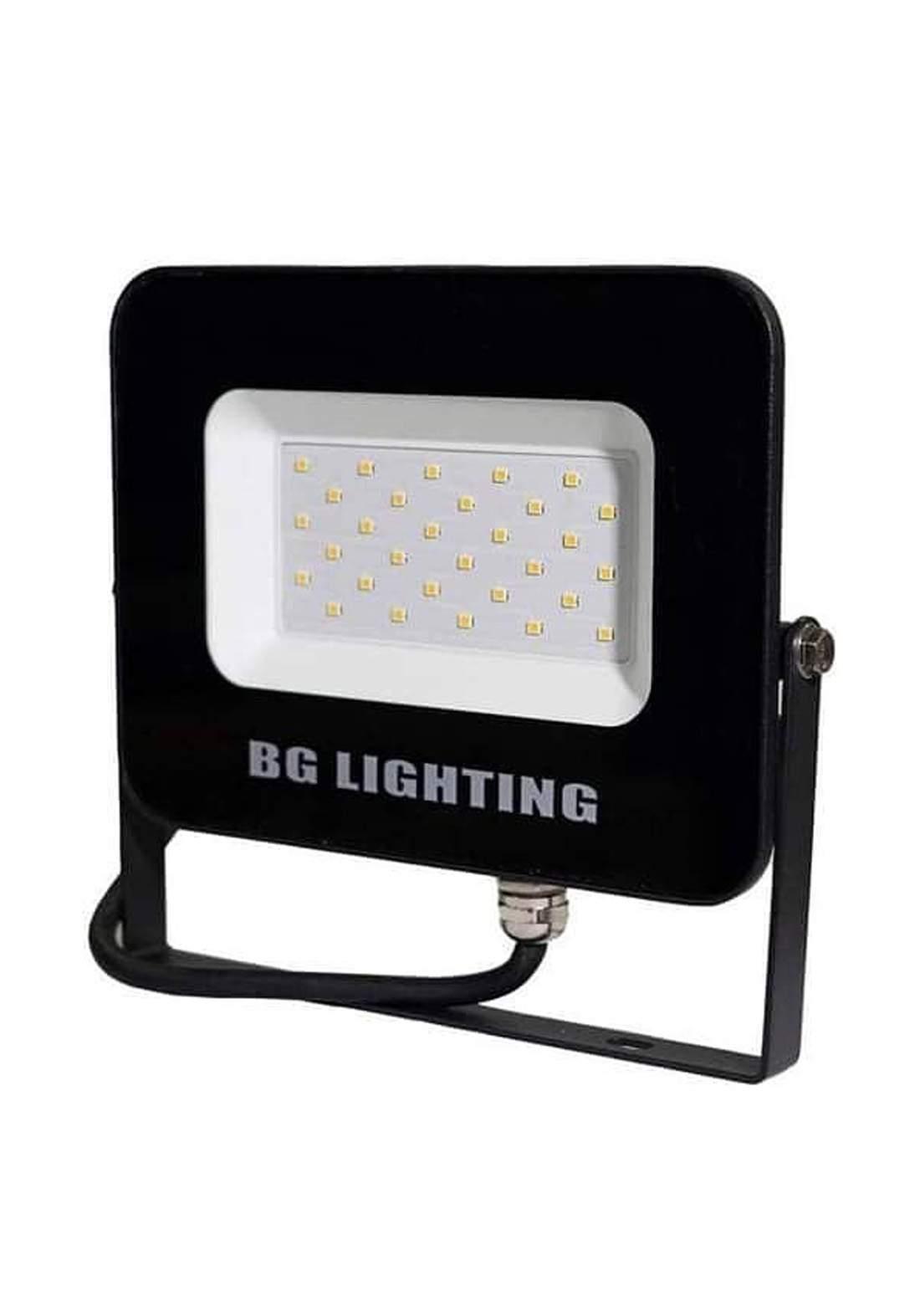 BG LED Floodlight 30 W بروجيكتر ليد