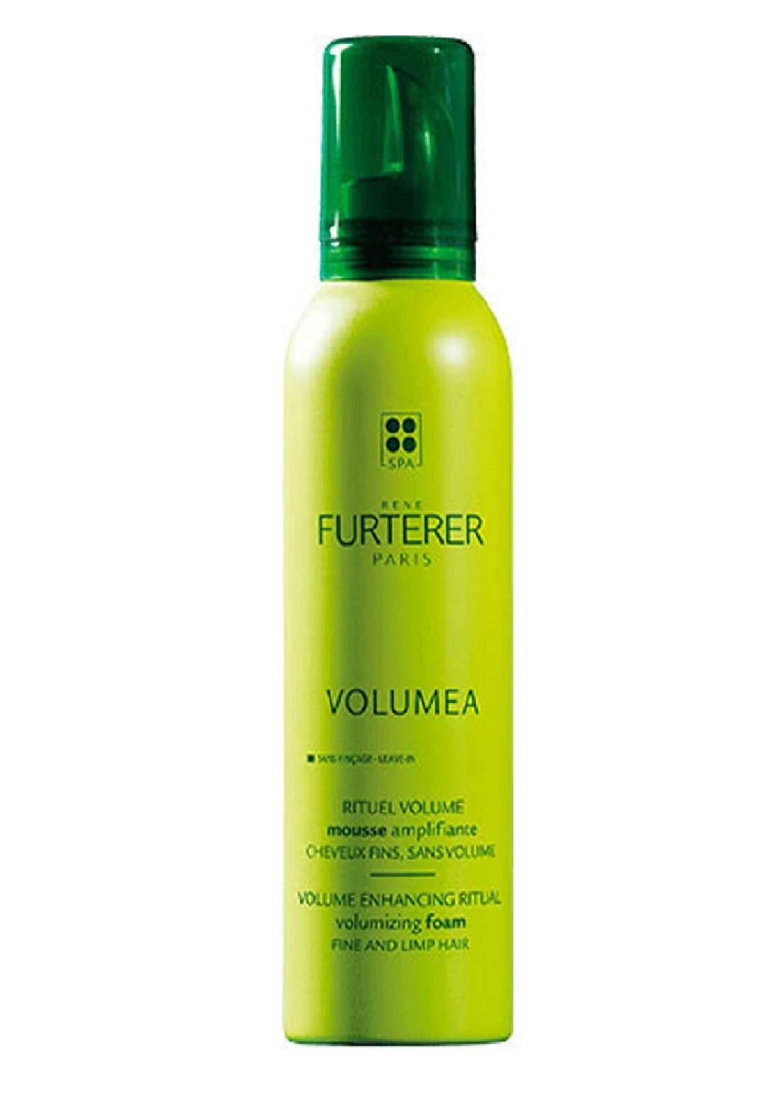 rene furterer volumea volumizing conditioning spray 125MLسبري مكثف شعر