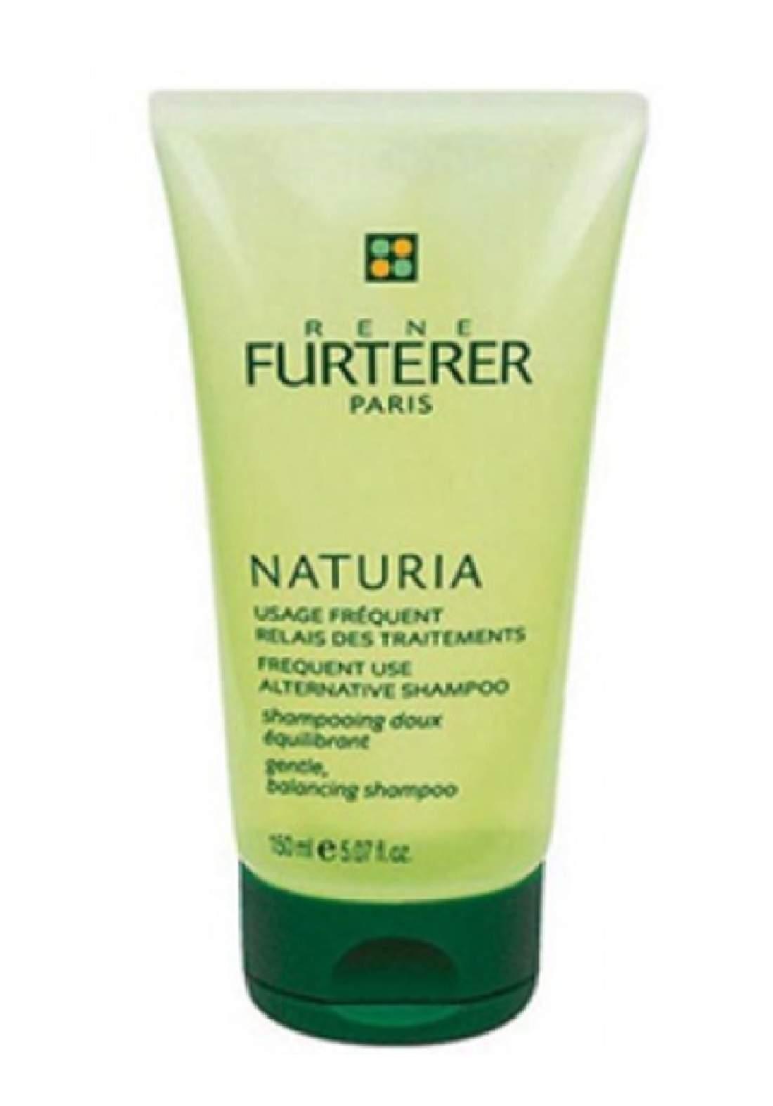 RENE FURTERER NATURIA SHAMPOO 50ML شامبو منزف ومغذي لكل انواع الشعر