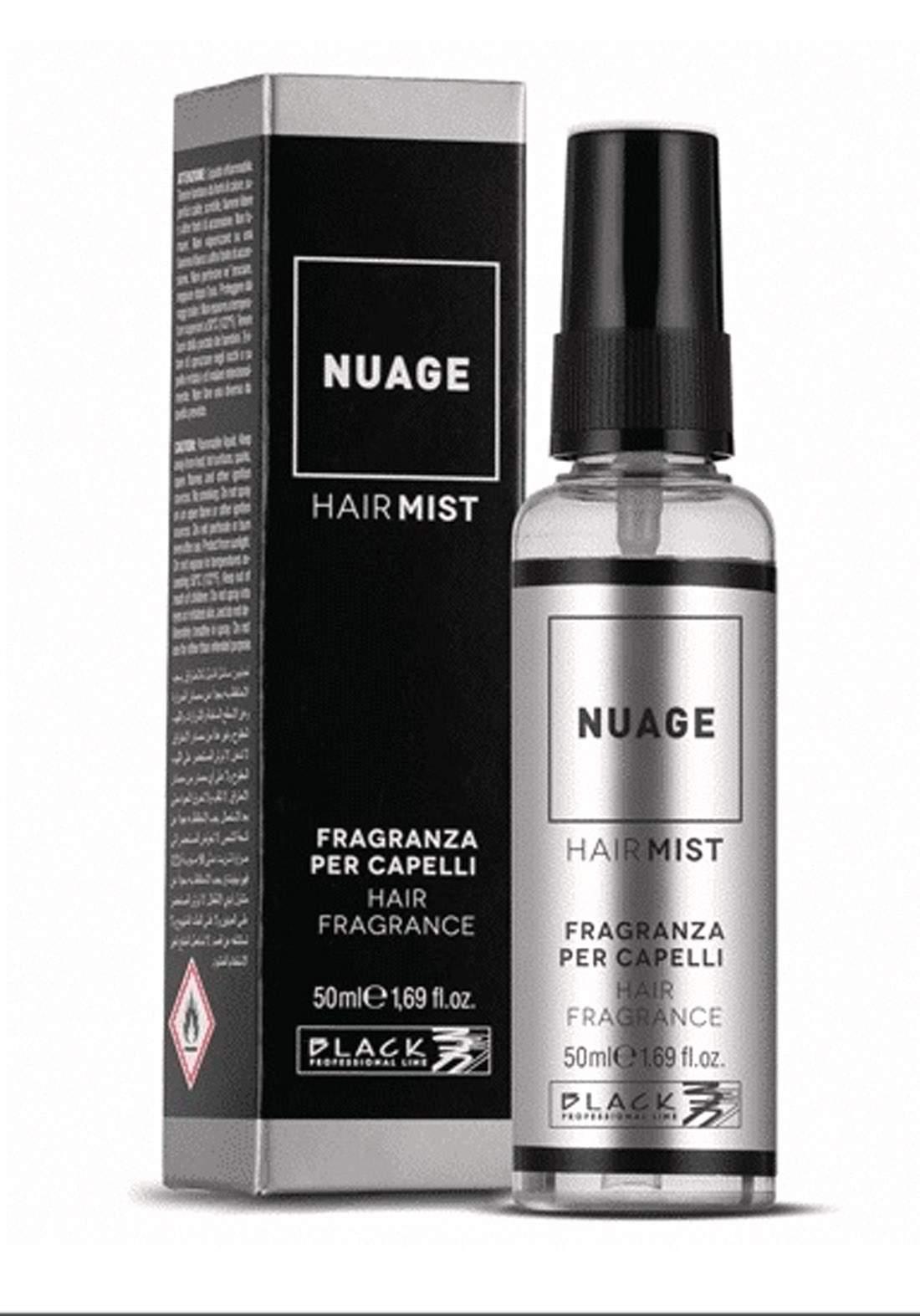 Black Nuage Hair Mist 50ml عطر للشعر