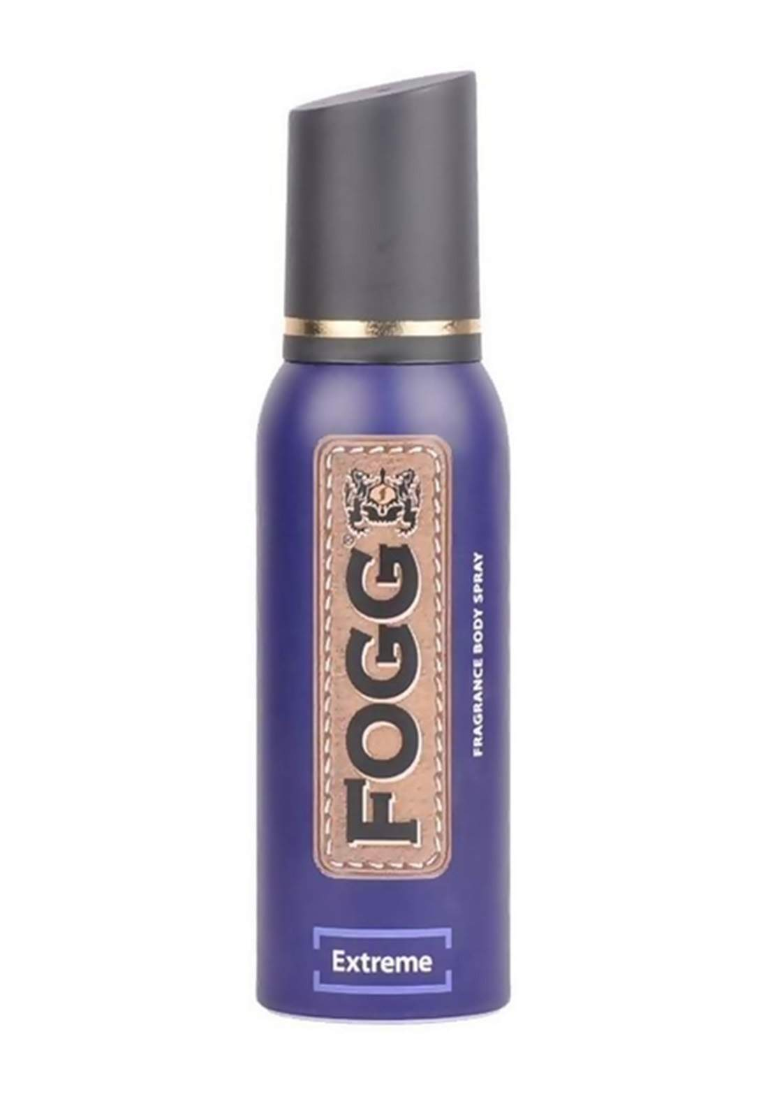 Fogg Extreme Fragrance Body Spray For Men 120ml معطر جسم رجالي