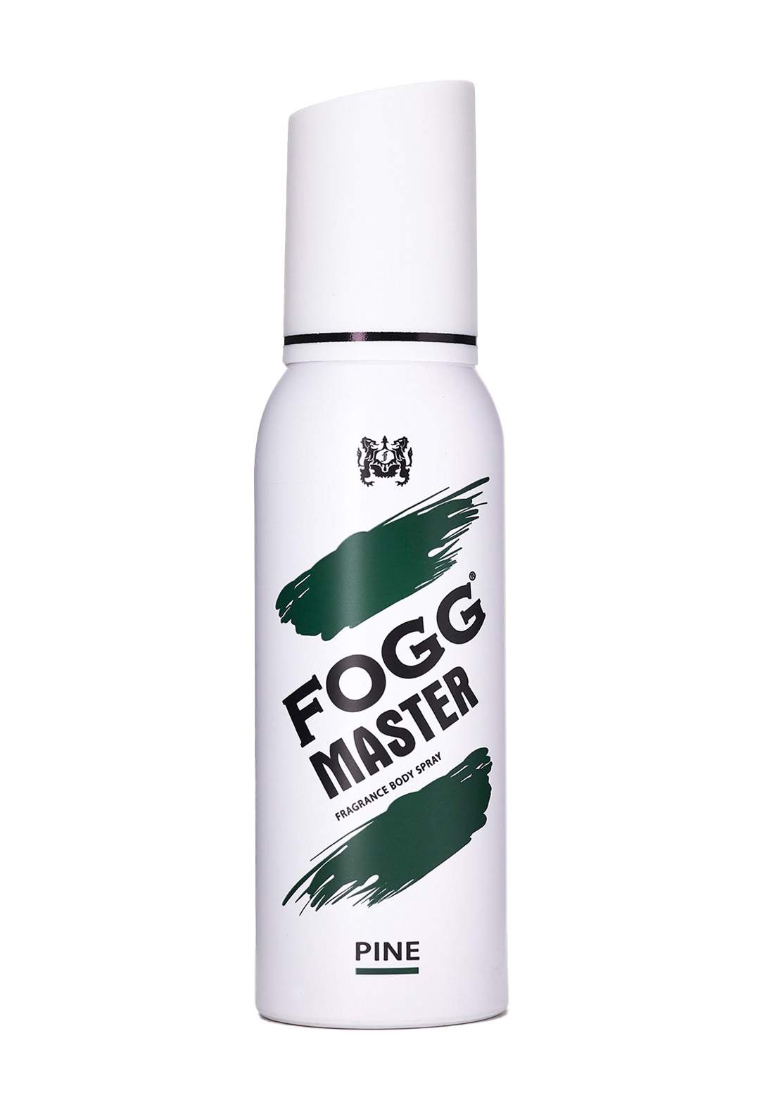Fogg Master Pine Fragrance Body Spray 120ml معطر جسم رجالي