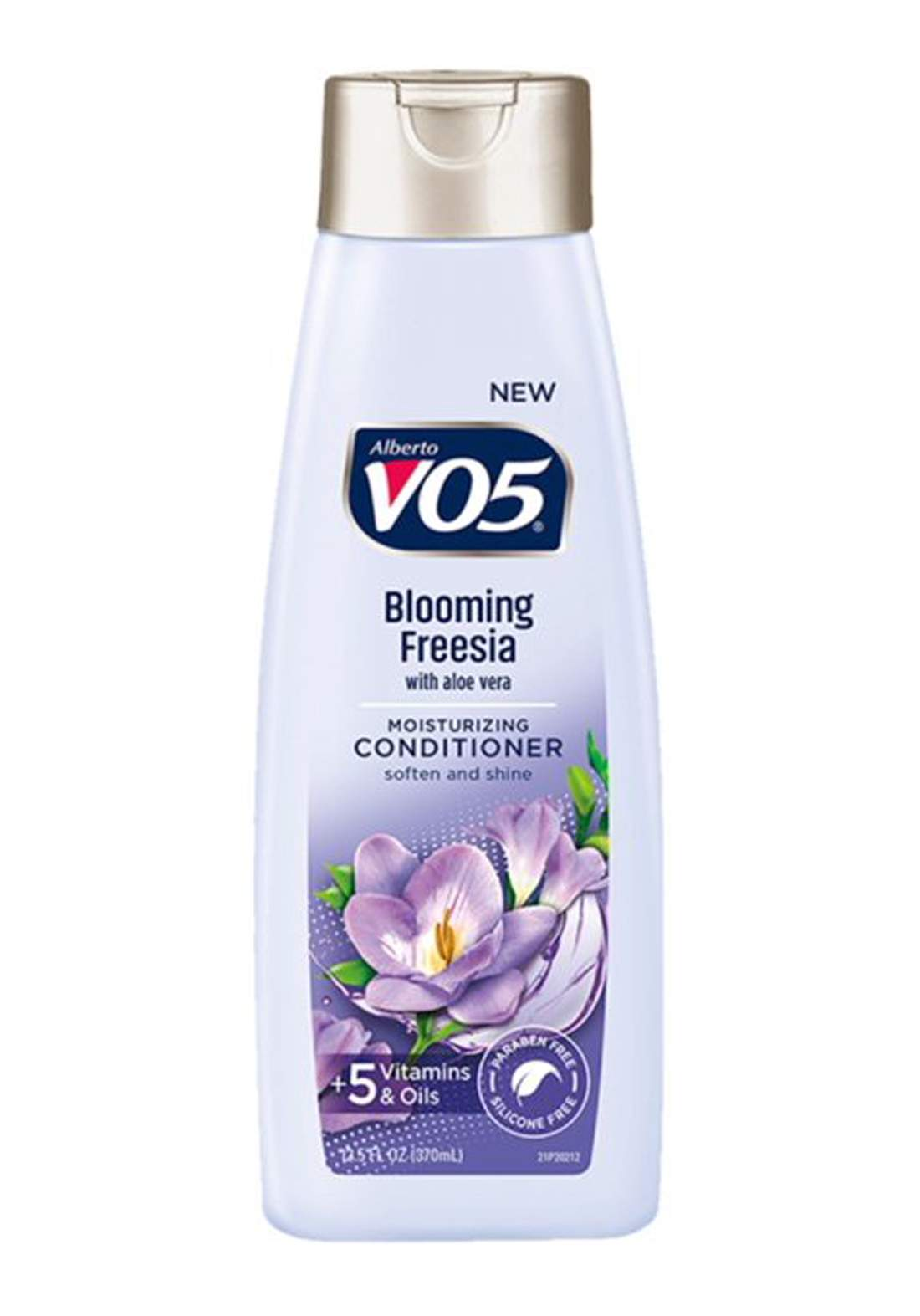 VO5 Ocean Refresh Revitalizing Conditioner  370ml بلسم للشعر