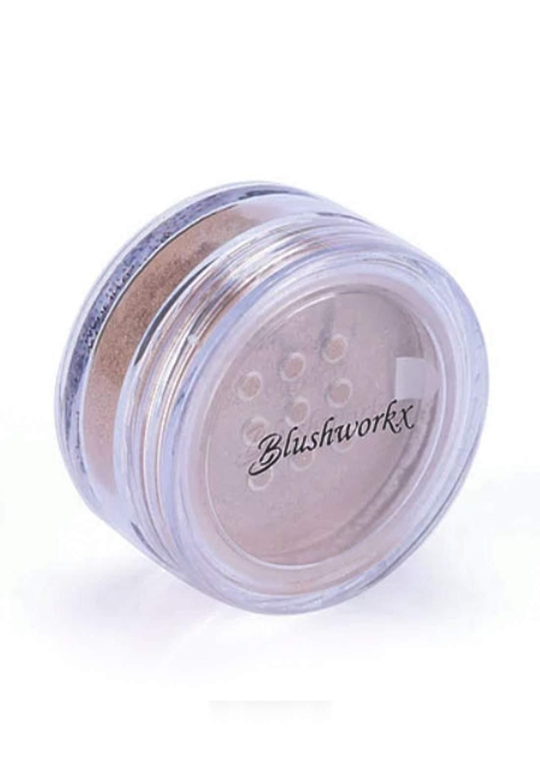 Blushworkx Hollywood Mineral Eye Dust No.47 Sensual  1.5g ظلال للعيون