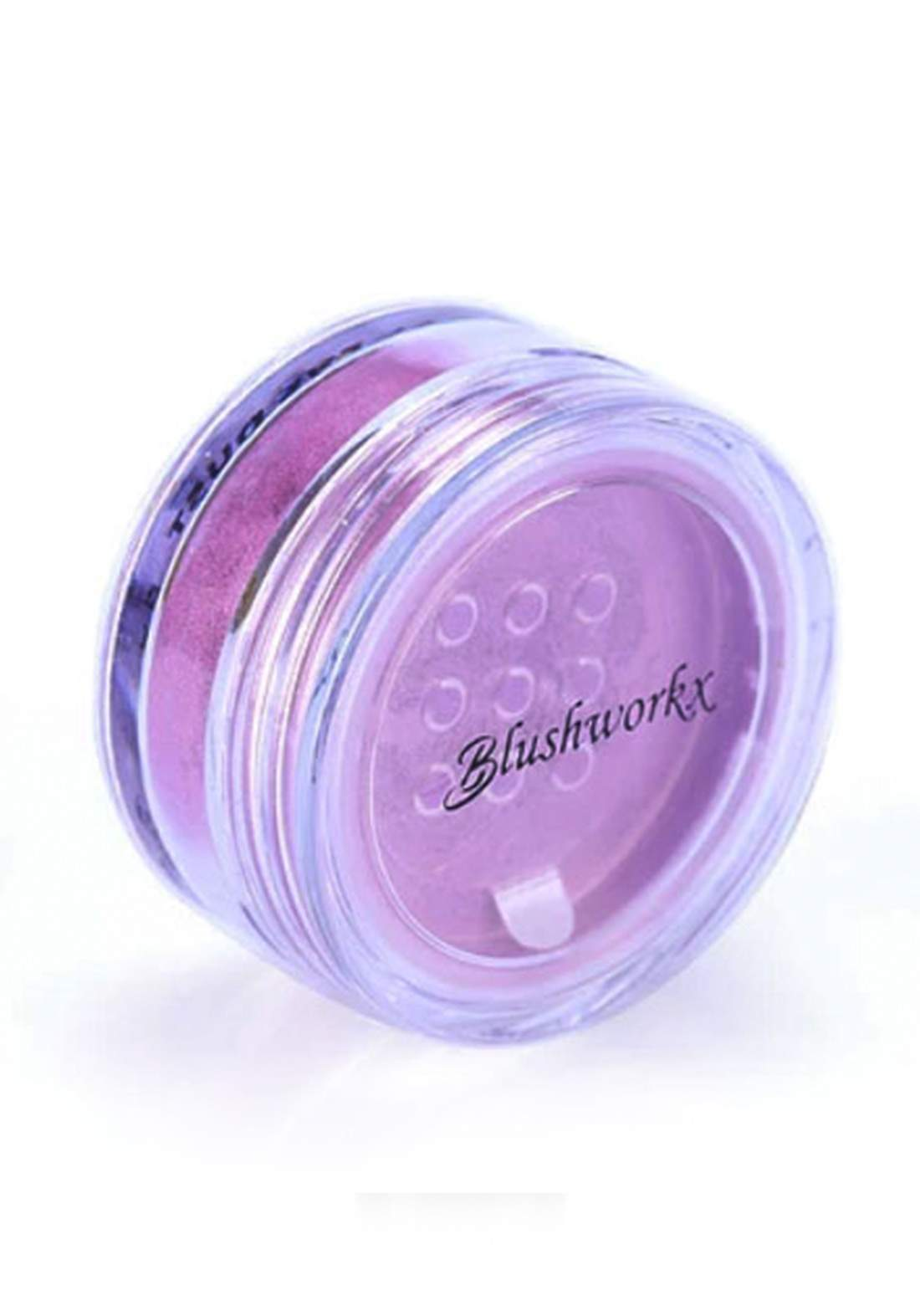 Blushworkx Hollywood Mineral Eye Dust No.32 Purple Pink   1.5g ظلال للعيون