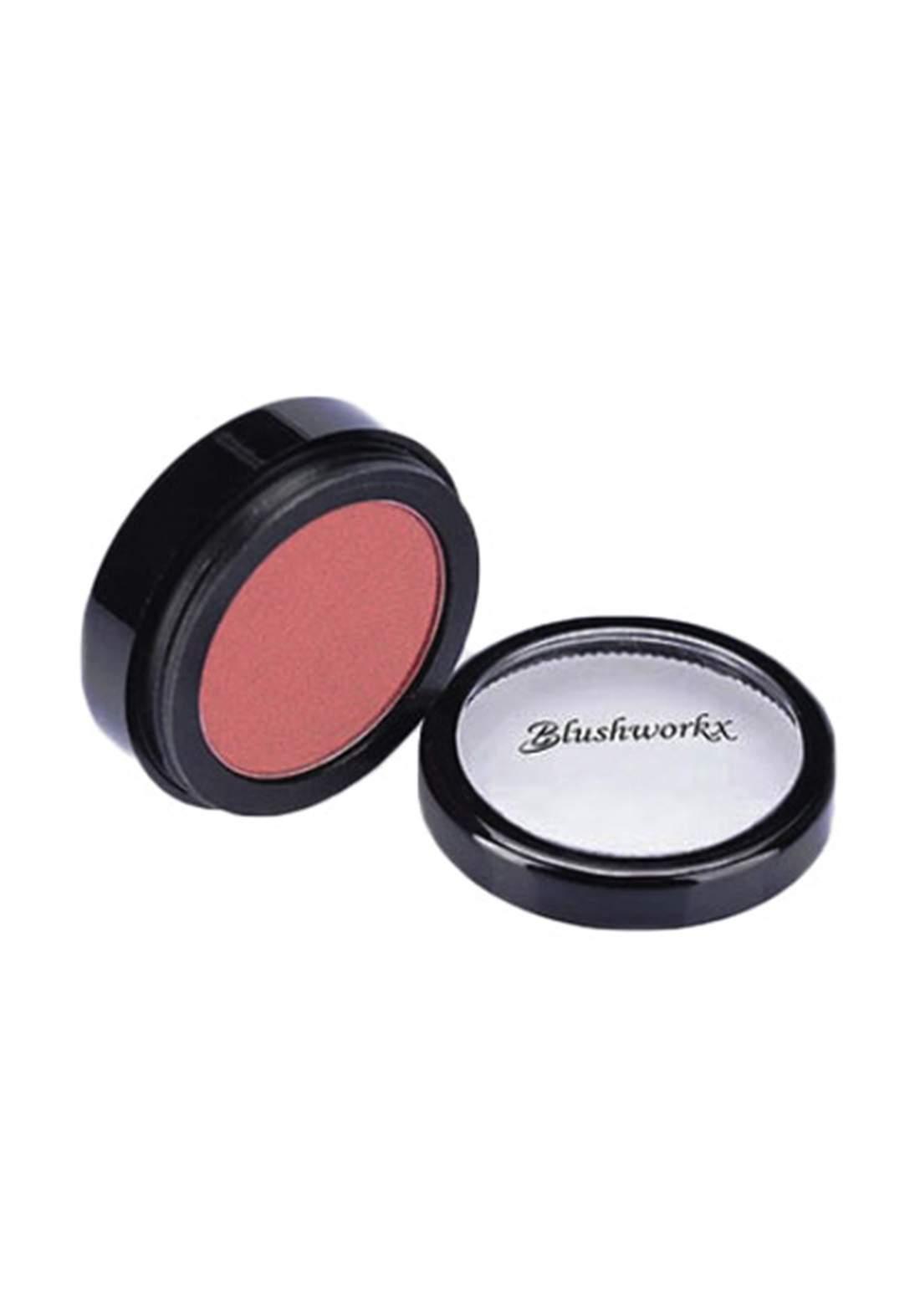 Blushworkx Hollywood Blush 1.4g Mild Pink مورد خدود