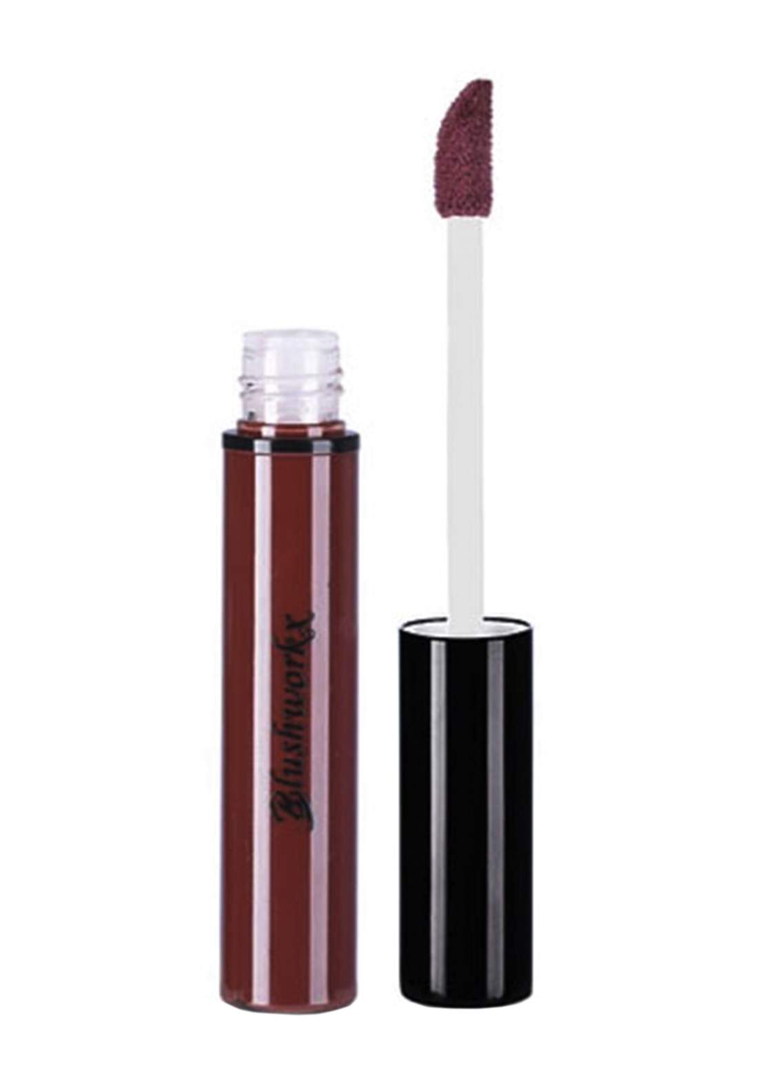 Blushworkx Hollywood Lip Lacquers 5.7g Cocoa احمر شفاه