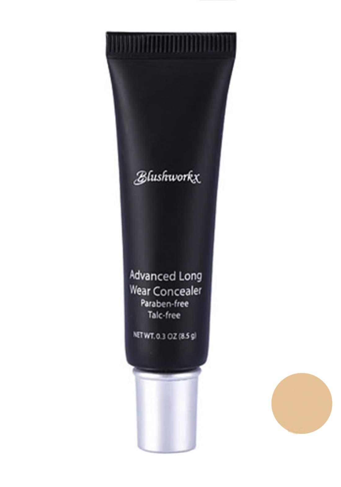 Blushworkx Hollywood Advance Long Wear Concealer 8.5g Extra Light كونسيلر