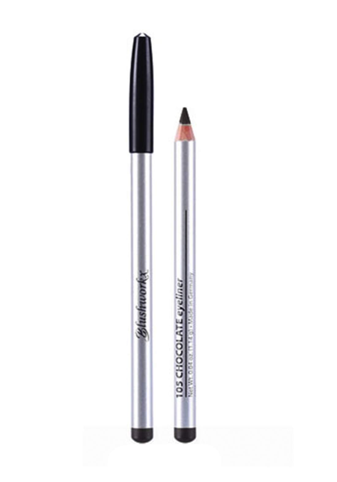 Blushworkx Hollywood Eyeliner No.104 Black 1.14g محدد العيون