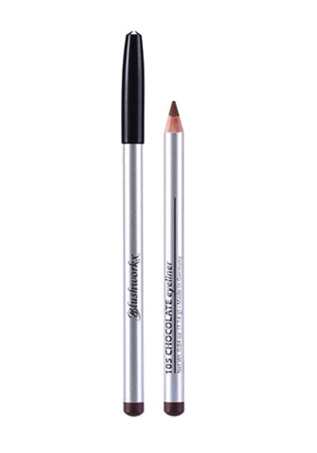 Blushworkx Hollywood Eyeliner No.105 Chocolate 1.14g محدد العيون