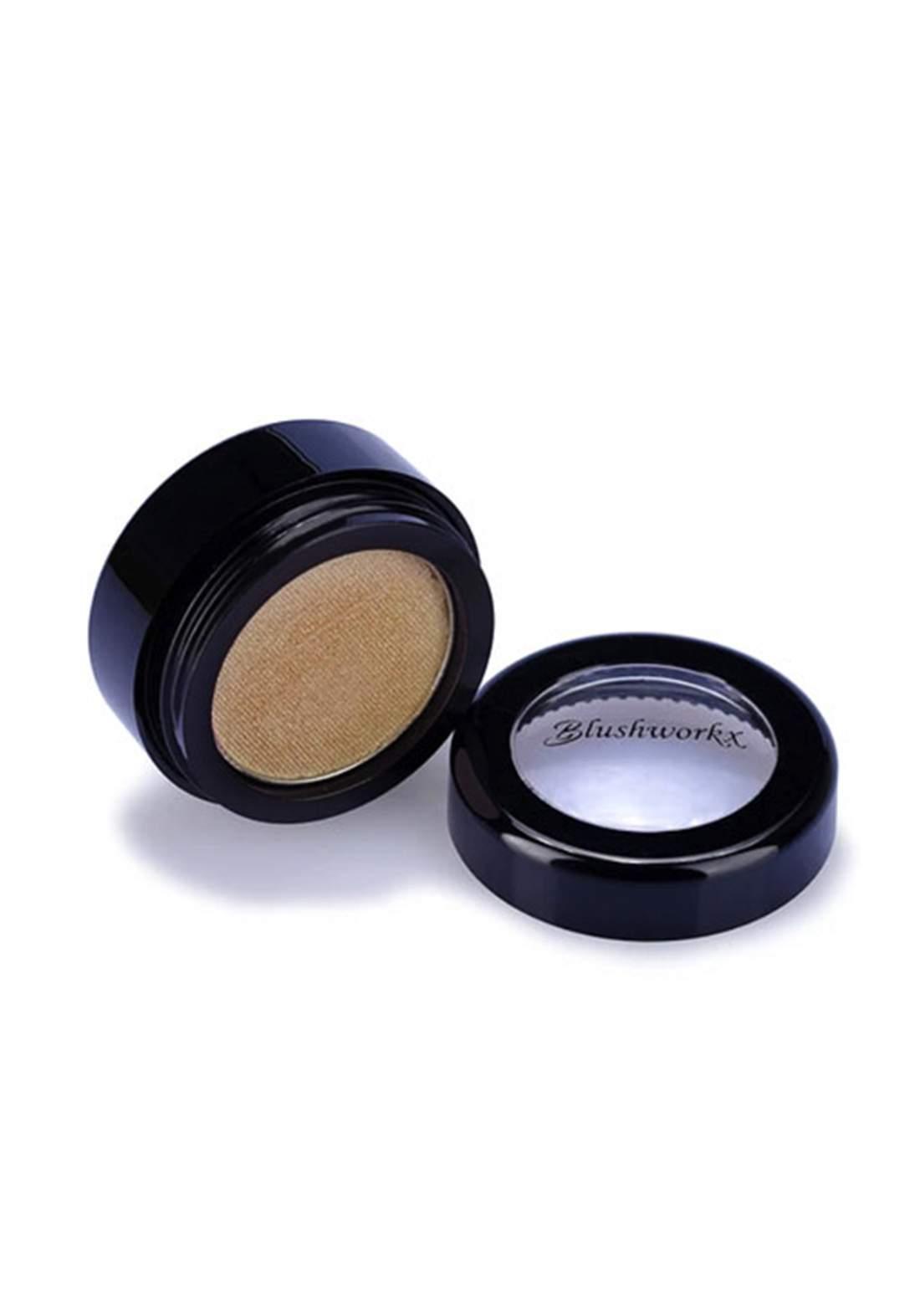 Blushworkx Hollywood Mineral Eye Color No.A1 Oyster 1.8g ظلال للعيون