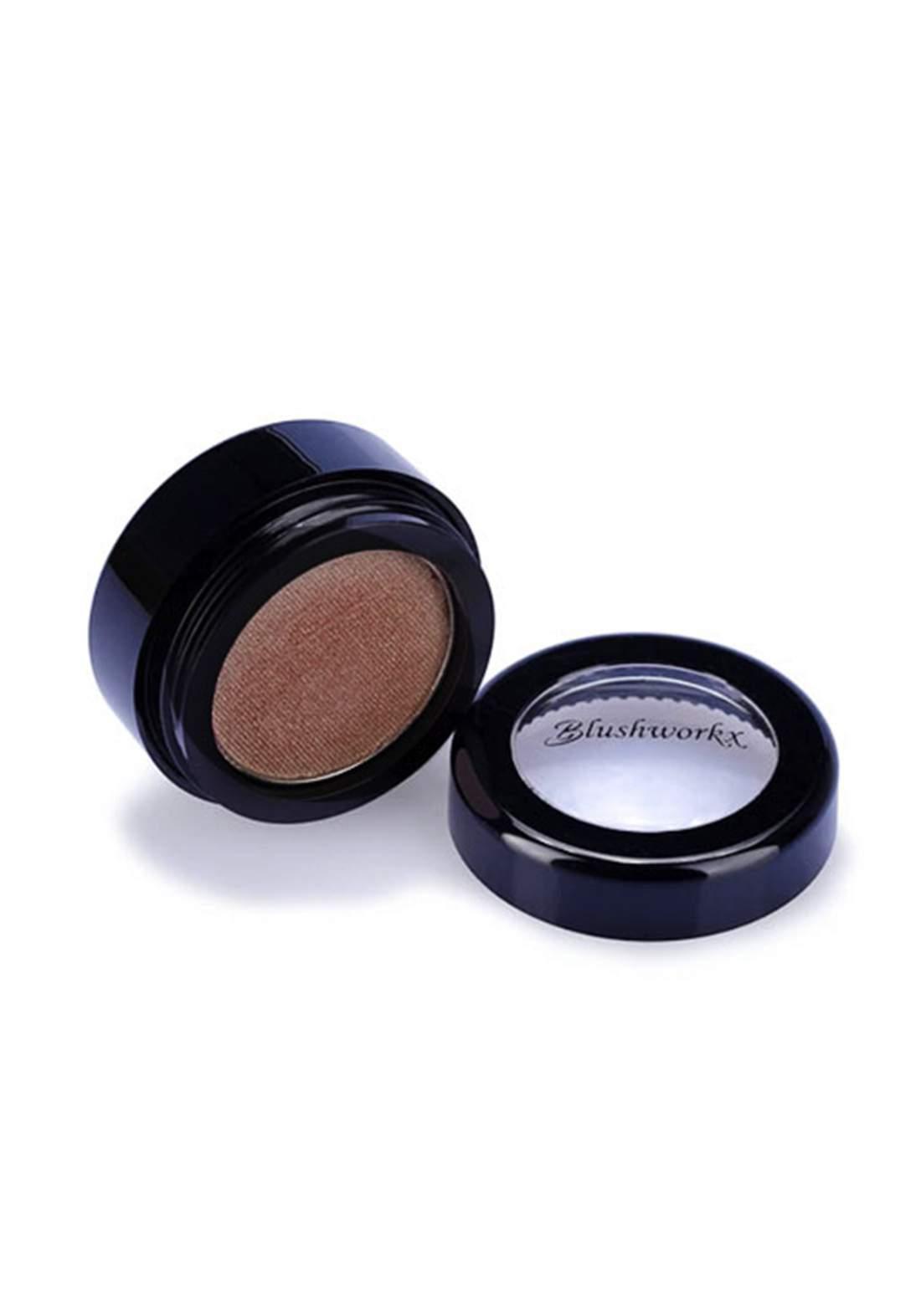 Blushworkx Hollywood Mineral Eye Color No.B9 Tan 1.8g ظلال للعيون