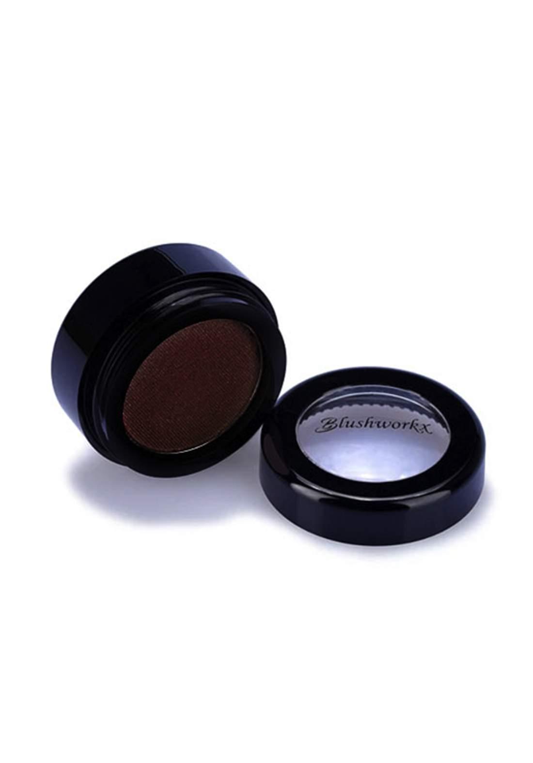 Blushworkx Hollywood Mineral Eye Color No.B6 Copper Glaze 1.8g ظلال للعيون