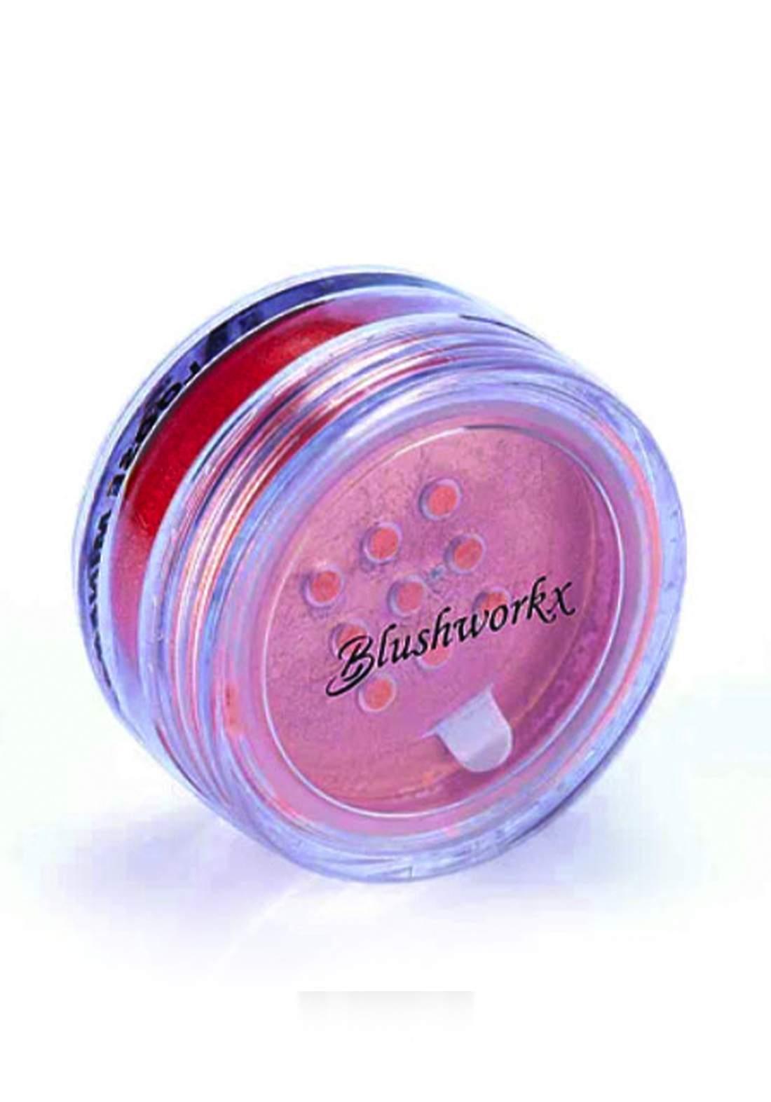 Blushworkx Hollywood Mineral Eye Dust No.6 Burnt Copper  1.5g ظلال للعيون