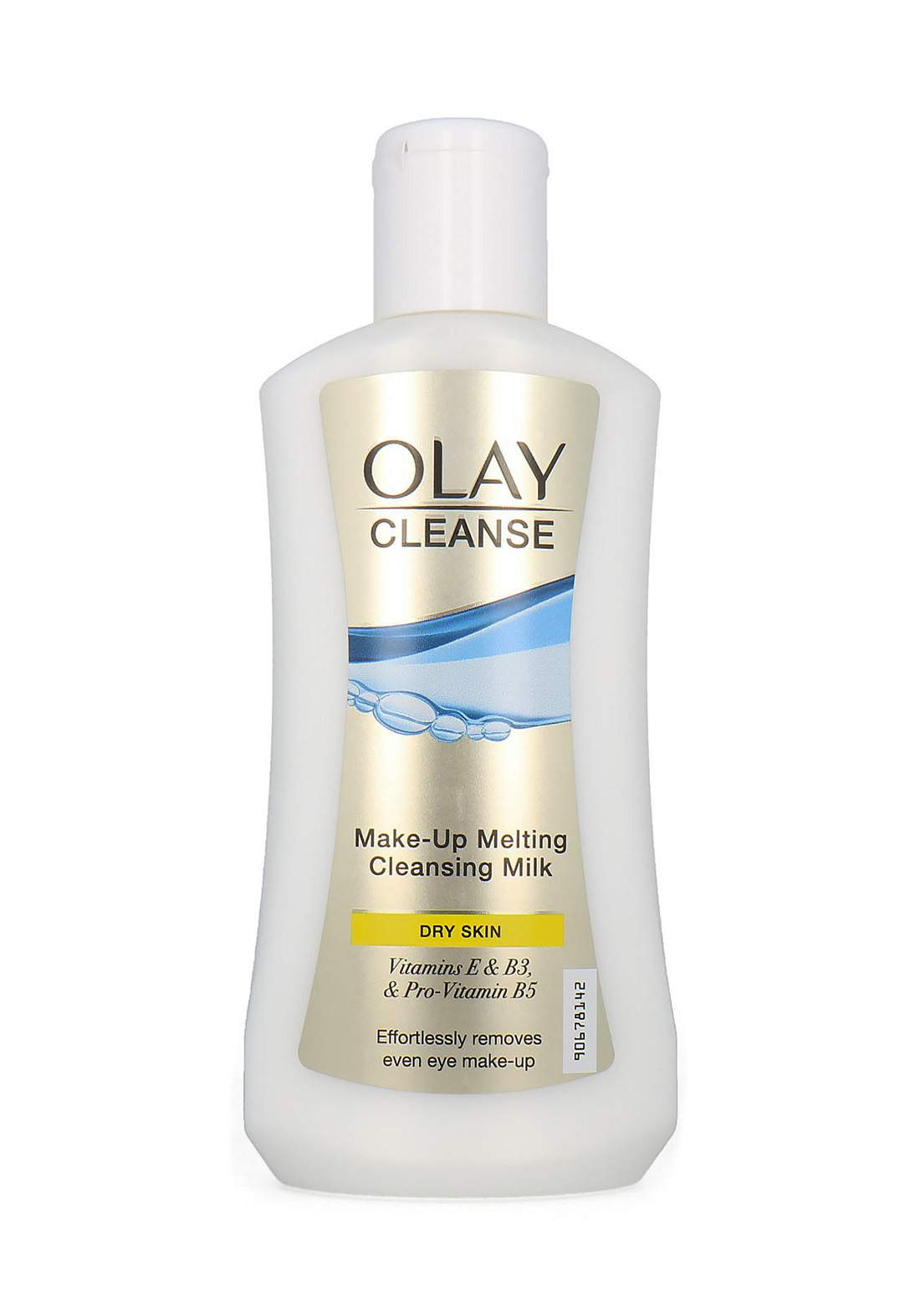 Olay (1116a007e0) Cleanse Make-Up Melting Cleansing Milk - 200 Ml  مزيل للمكياج