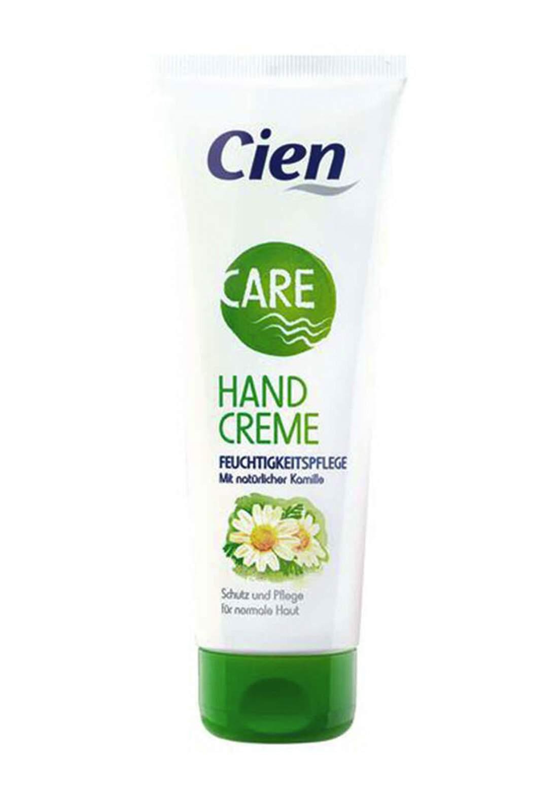 Cien Hand Cream 125ml كريم اليدين