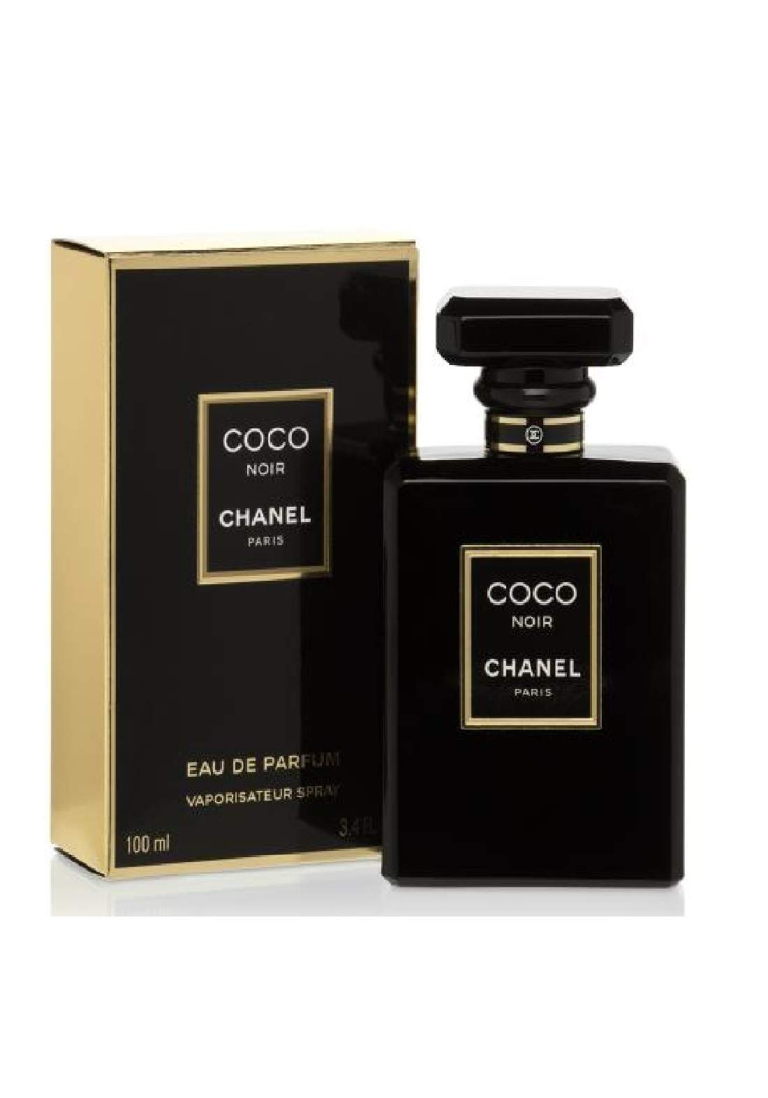 Chanel Coco Noir EDP for Women 100ml عطر نسائي