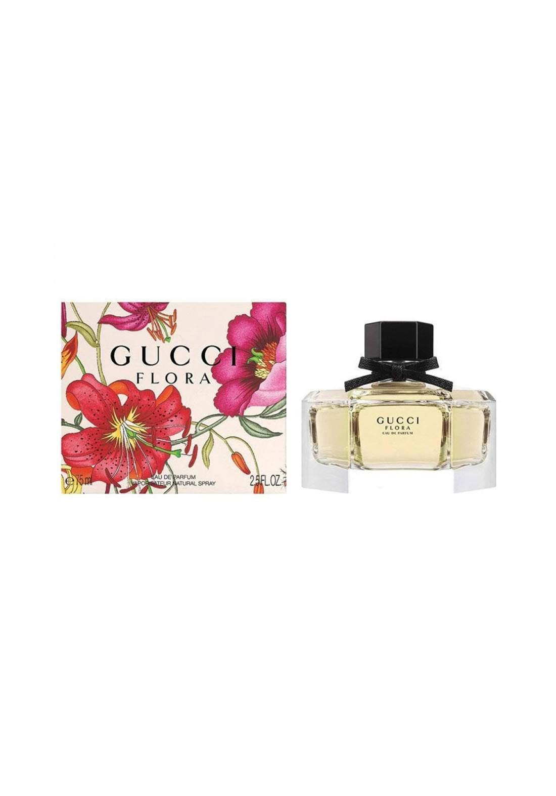Gucci Flora Eau de Parfum 75ml عطر نسائي