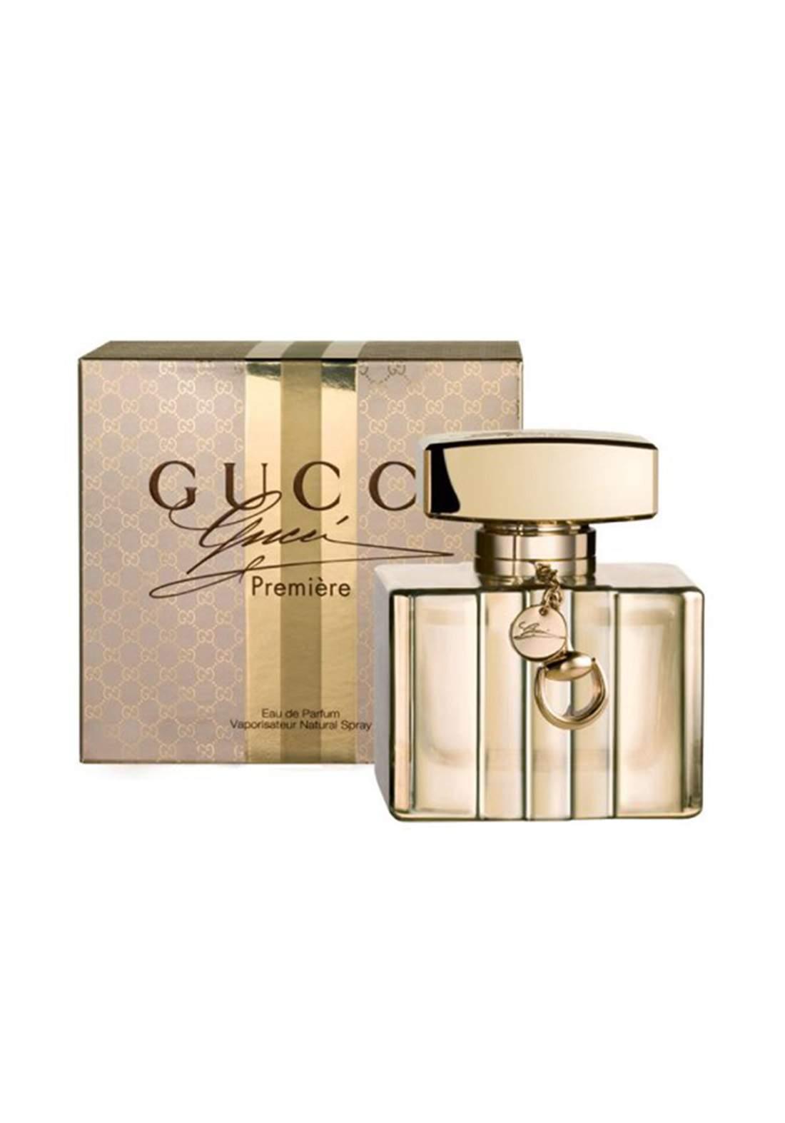 Gucci Premiere Gold for Women Eau de Parfum 75ml عطر نسائي