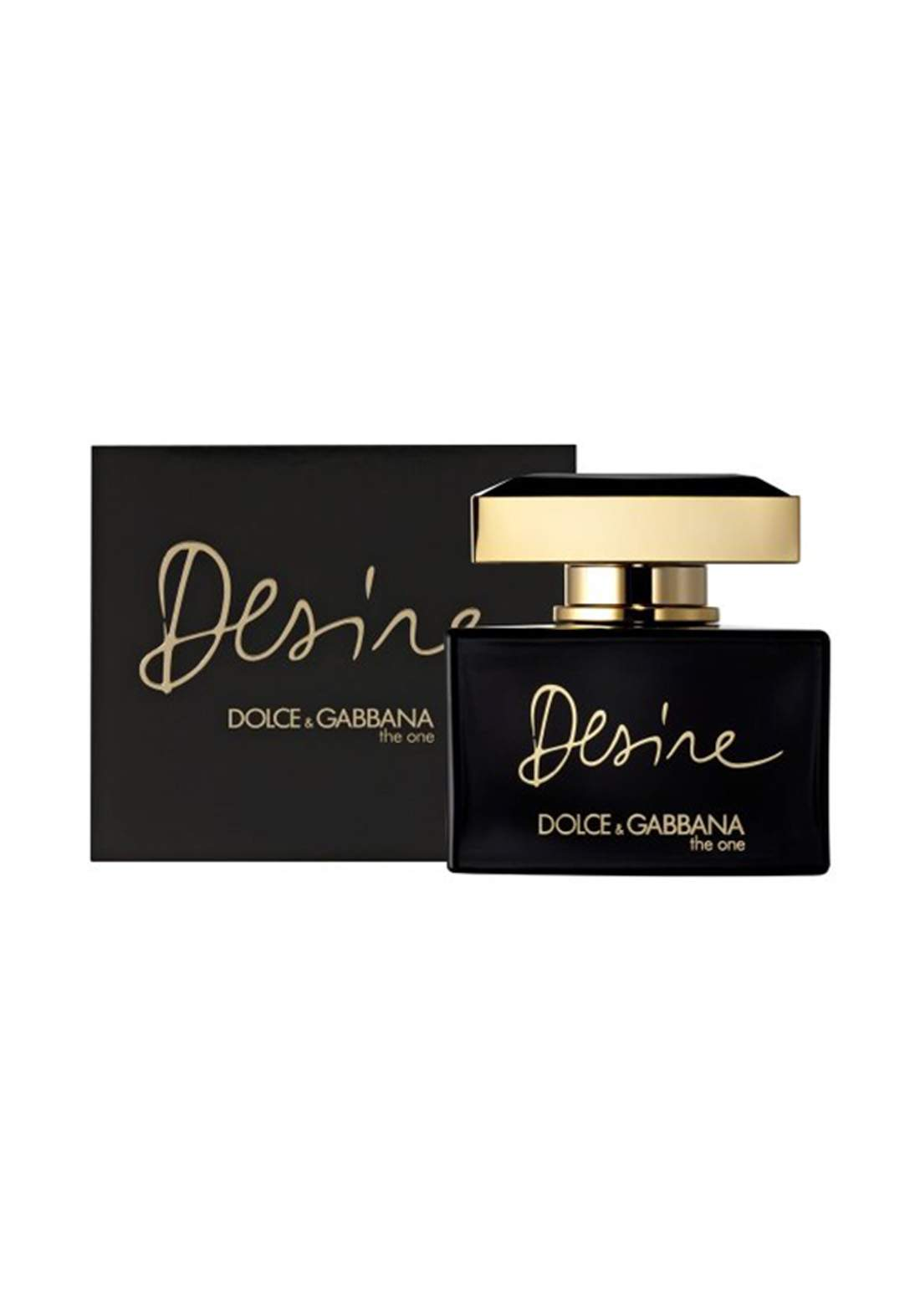 Dolce Gabbana The One Desire EDP For Women 75ml عطر نسائي