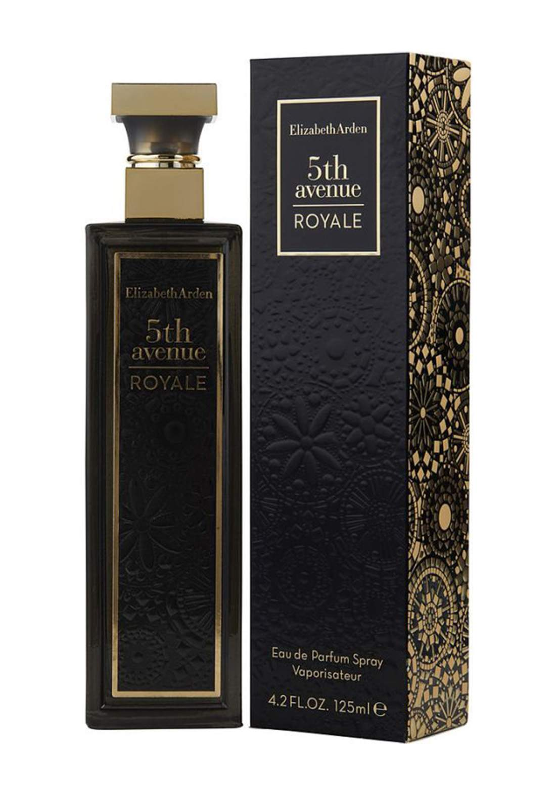 Elizabeth Arden Fifth Avenue Royal Eau De Parfum 125ml عطر نسائي