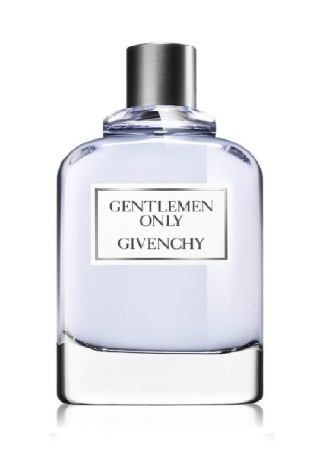 Givenchy Gentlemen Only Edt For Men 100ml  عطر رجالي