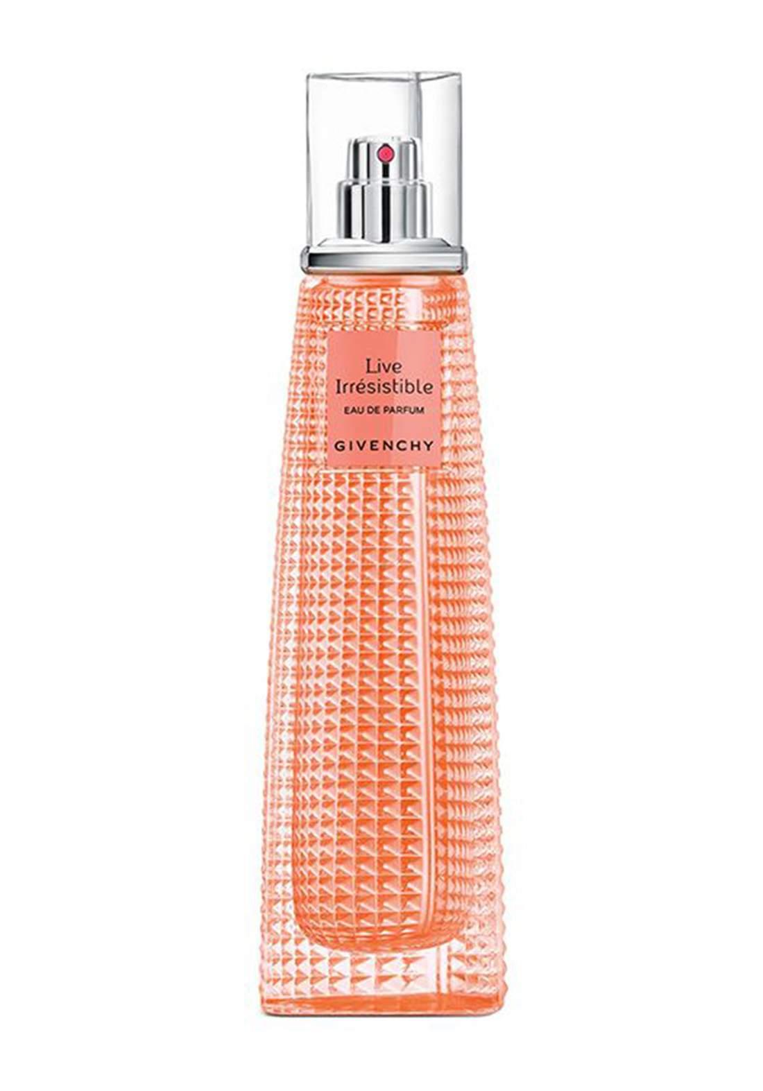 Givenchy Live Irresistible Perfume For Women Eau De Parfum 75ml  عطر نسائي