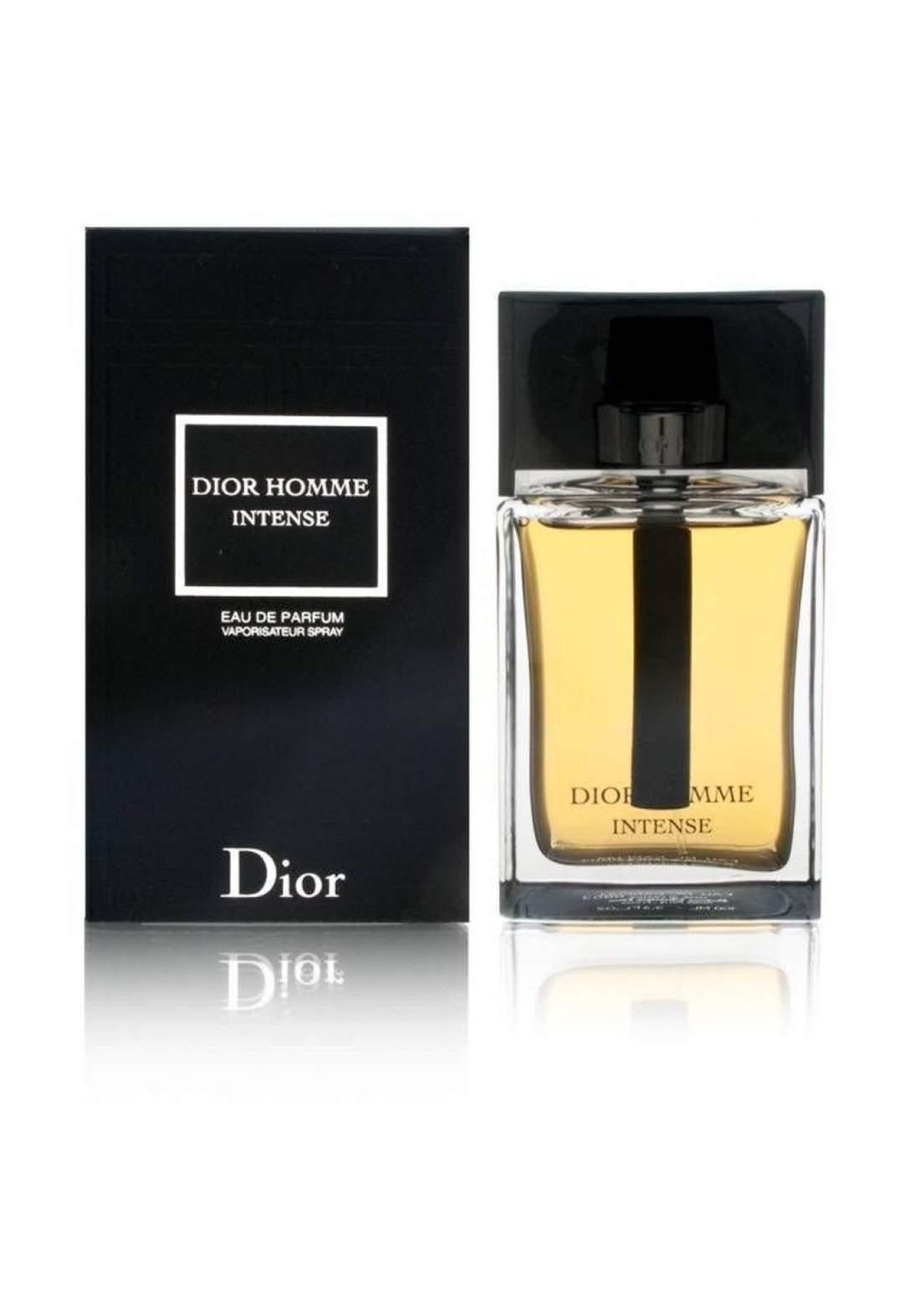 Christian Dior Homme Intense Eau de Parfum 100ml عطر رجالي