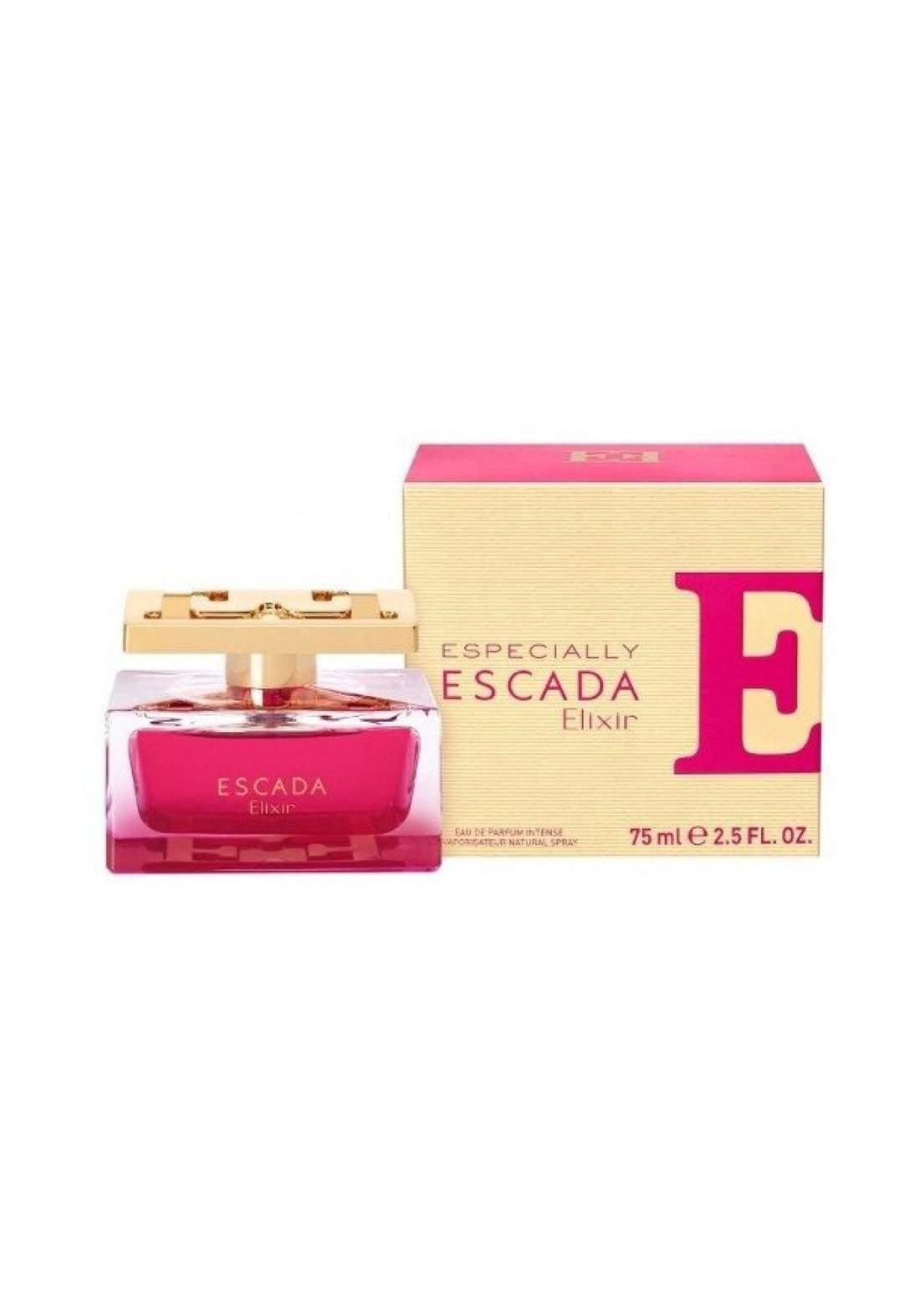 Especially Escada Elixir EDP 75  ml - عطر نسائي