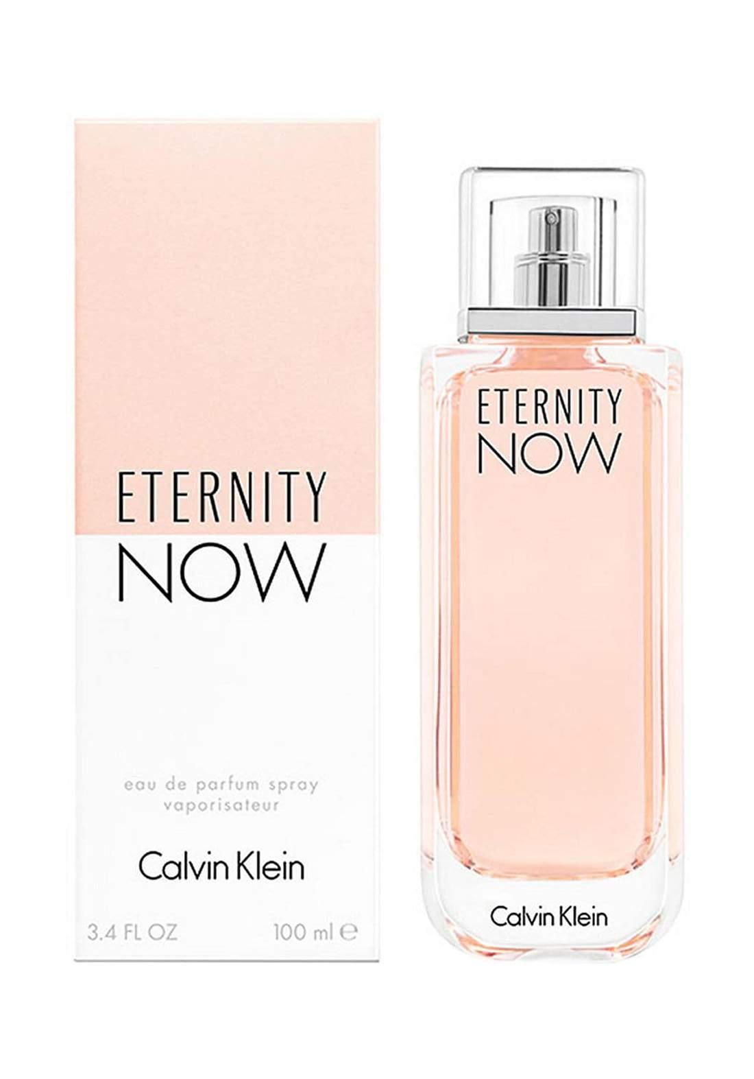 Eternity Now For Women Calvin Klein EDP 100 ml - عطر نسائي