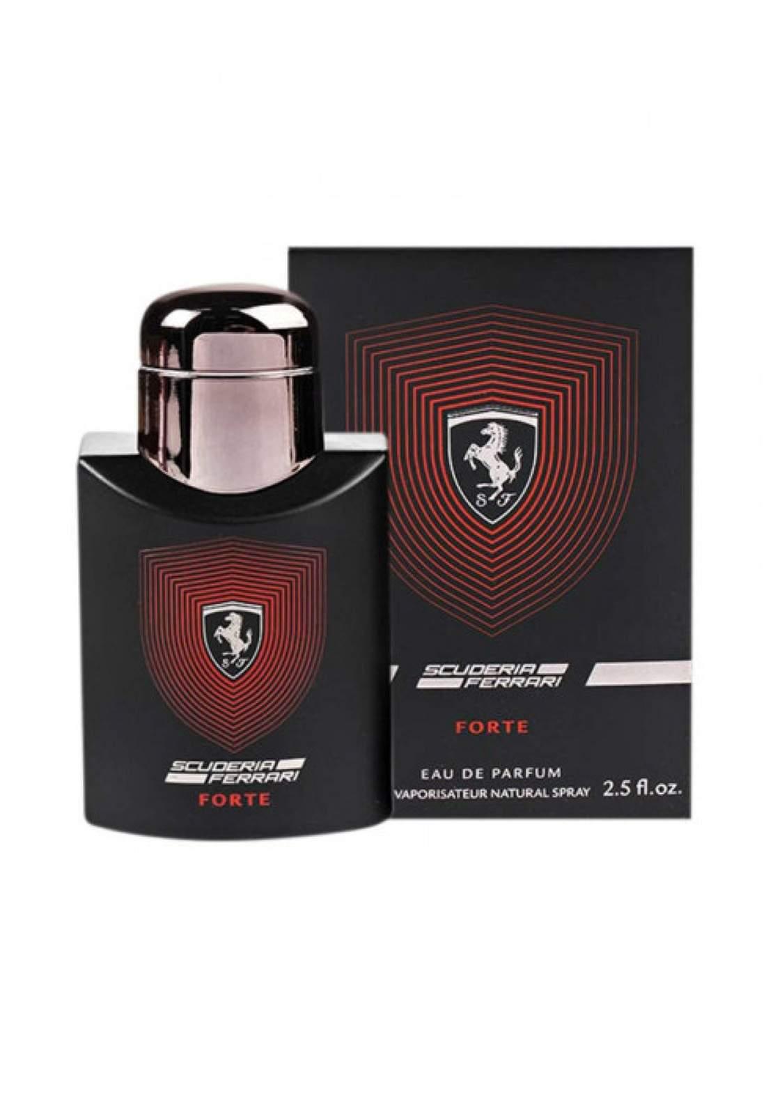 Ferrari Scuderia Forte Eau de Parfum Spray 125ml- - عطر رجالي