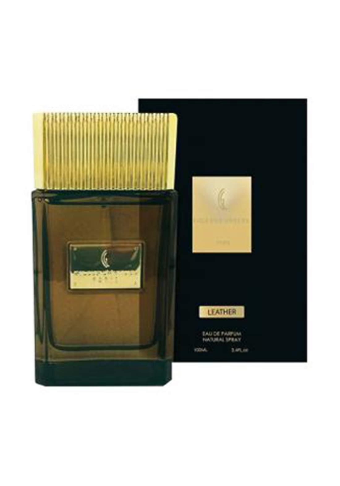 Gilles Cantuel Leather Eau de Parfum Gilles Cantuel100 ml - عطر رجالي