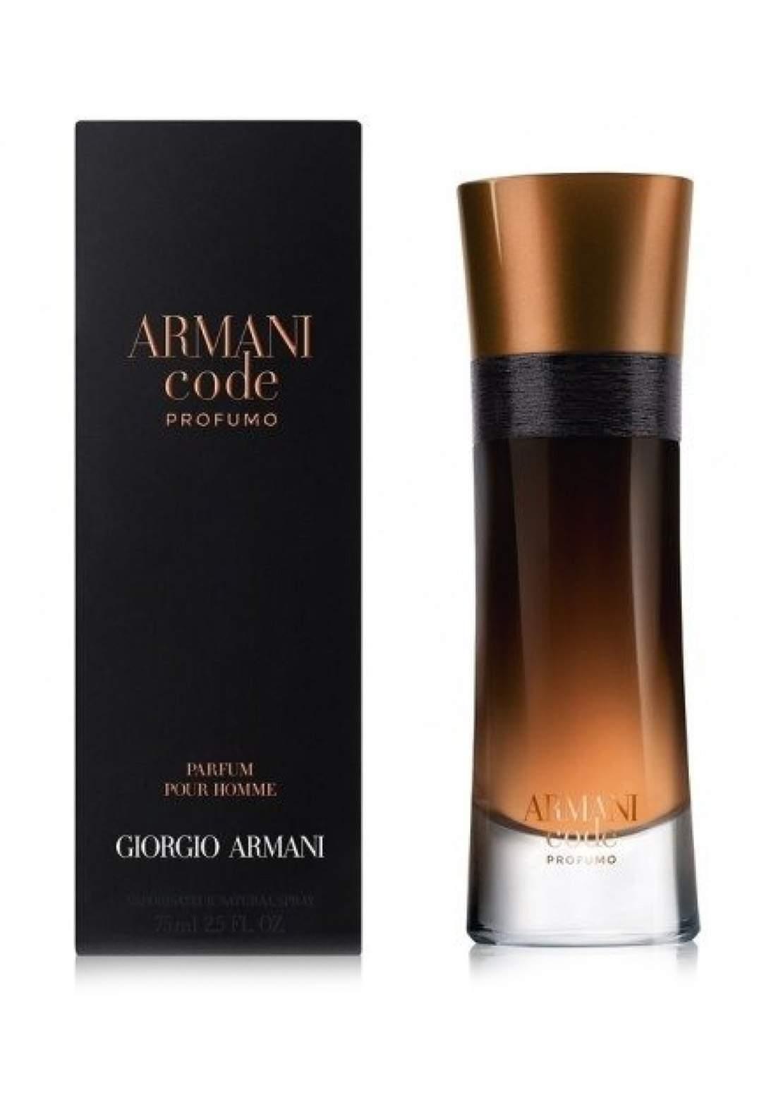 Giorgio Armani Code Profumo EDP 200 ml   عطر رجالي