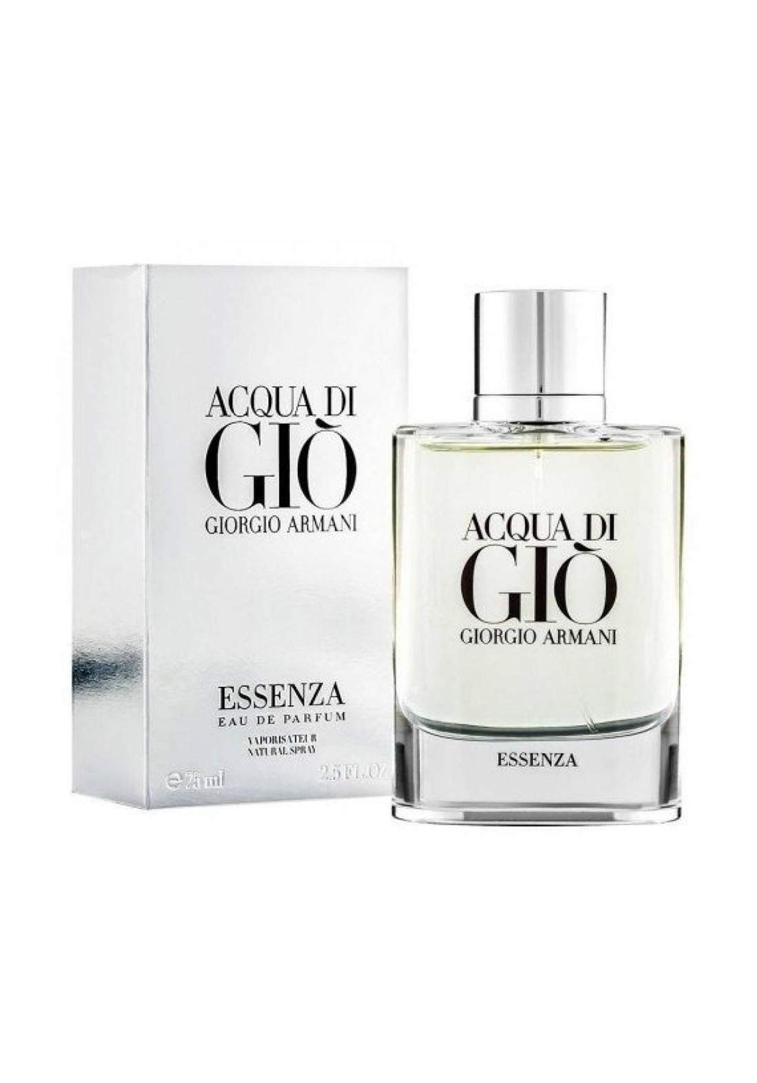 Acqua di Gio Essenza Giorgio Armani75 ml - عطر رجالي