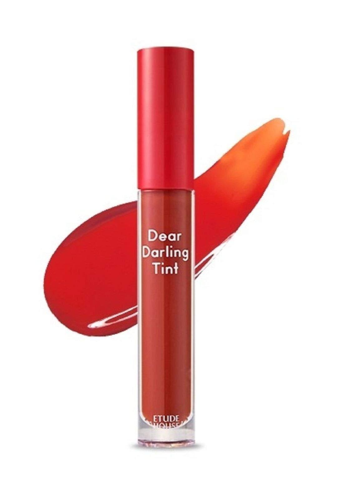 Dear Darling Lip Tint - BR401 تنت كوري من أيتود هاوس