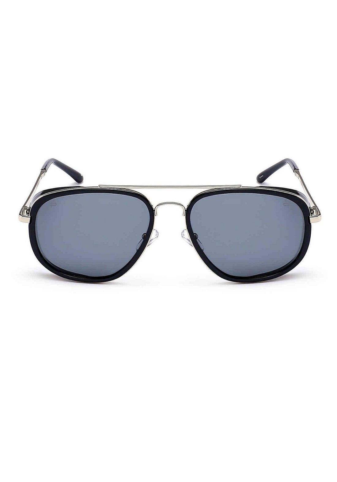 اسود اللون Prive Revaux نظارات شمسية رجالية من