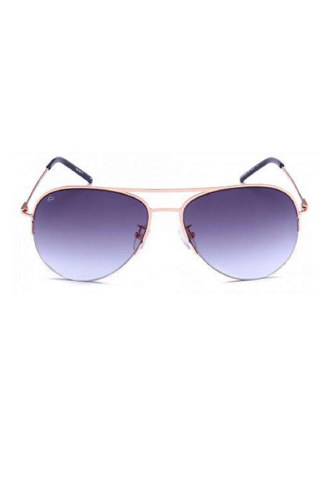 نظارات شمسية نسائية Prive Revaux The Ace بنفسجية اللون