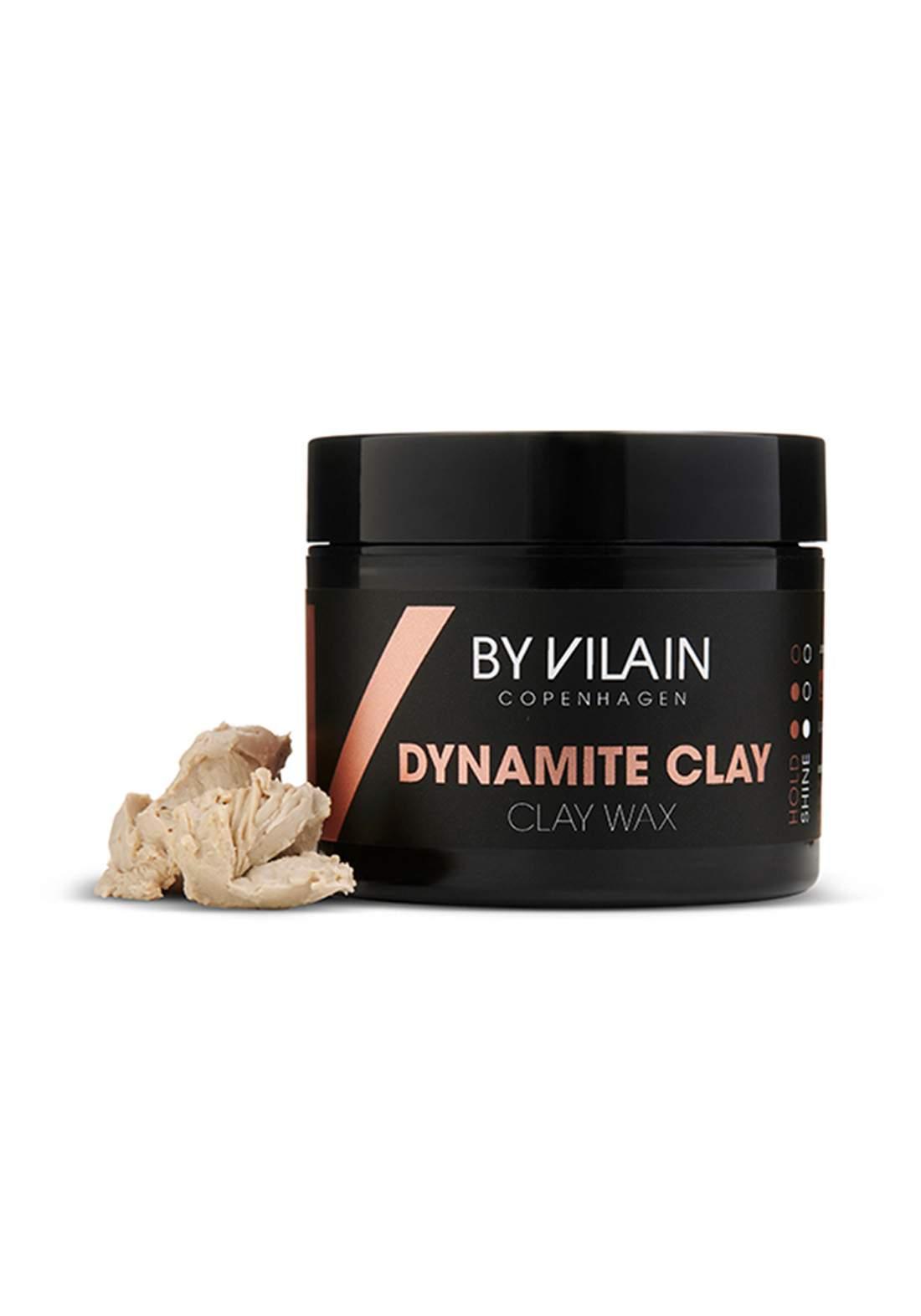 BY VILAIN Dynamite Clay 65 ML  واكس