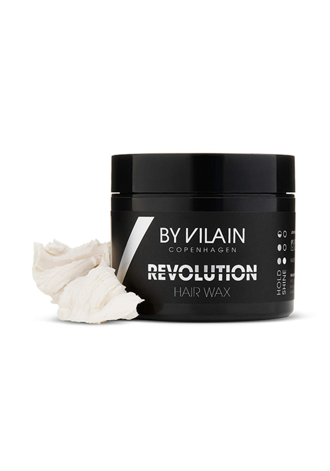 By Vilain Revolution Professional Hair Styling Wax 70ml واكس