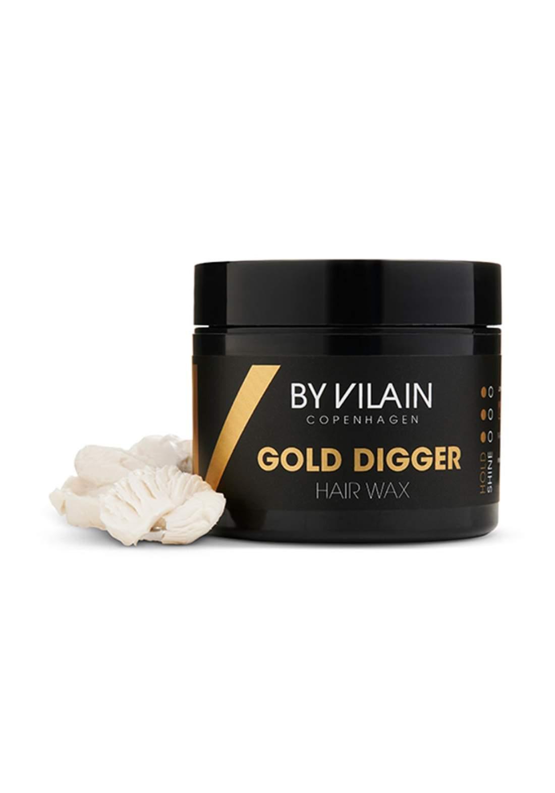By Vilain Gold Digger 65 ML واكس
