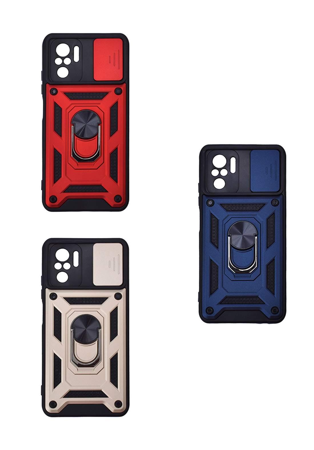 Protective Cover For Redmi Note 10  حافظة موبايل