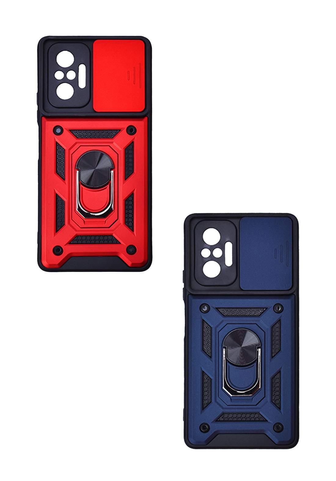 Protective Cover For Redmi Note 10 Pro  حافظة موبايل